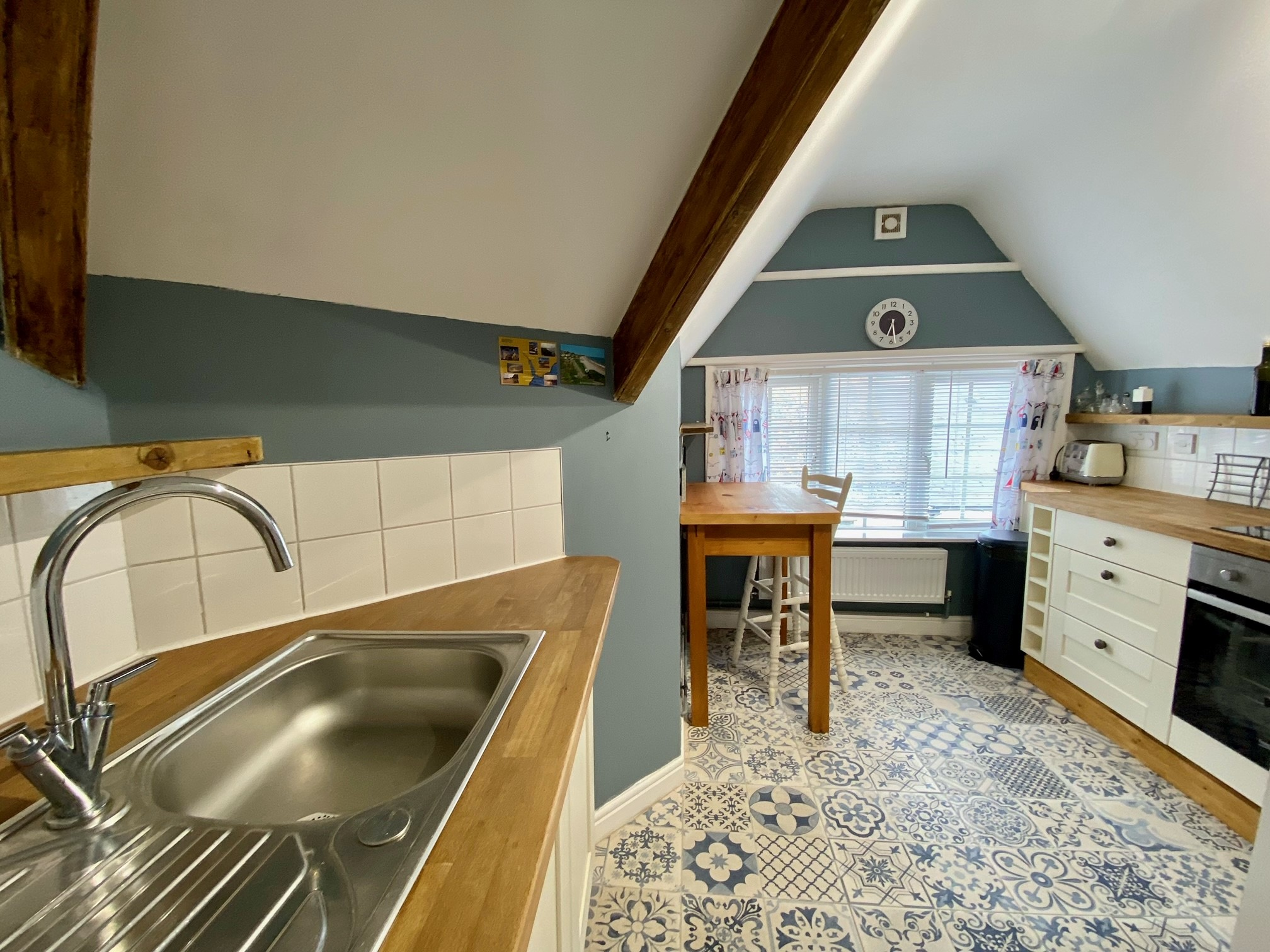 The Roost Kitchen 2