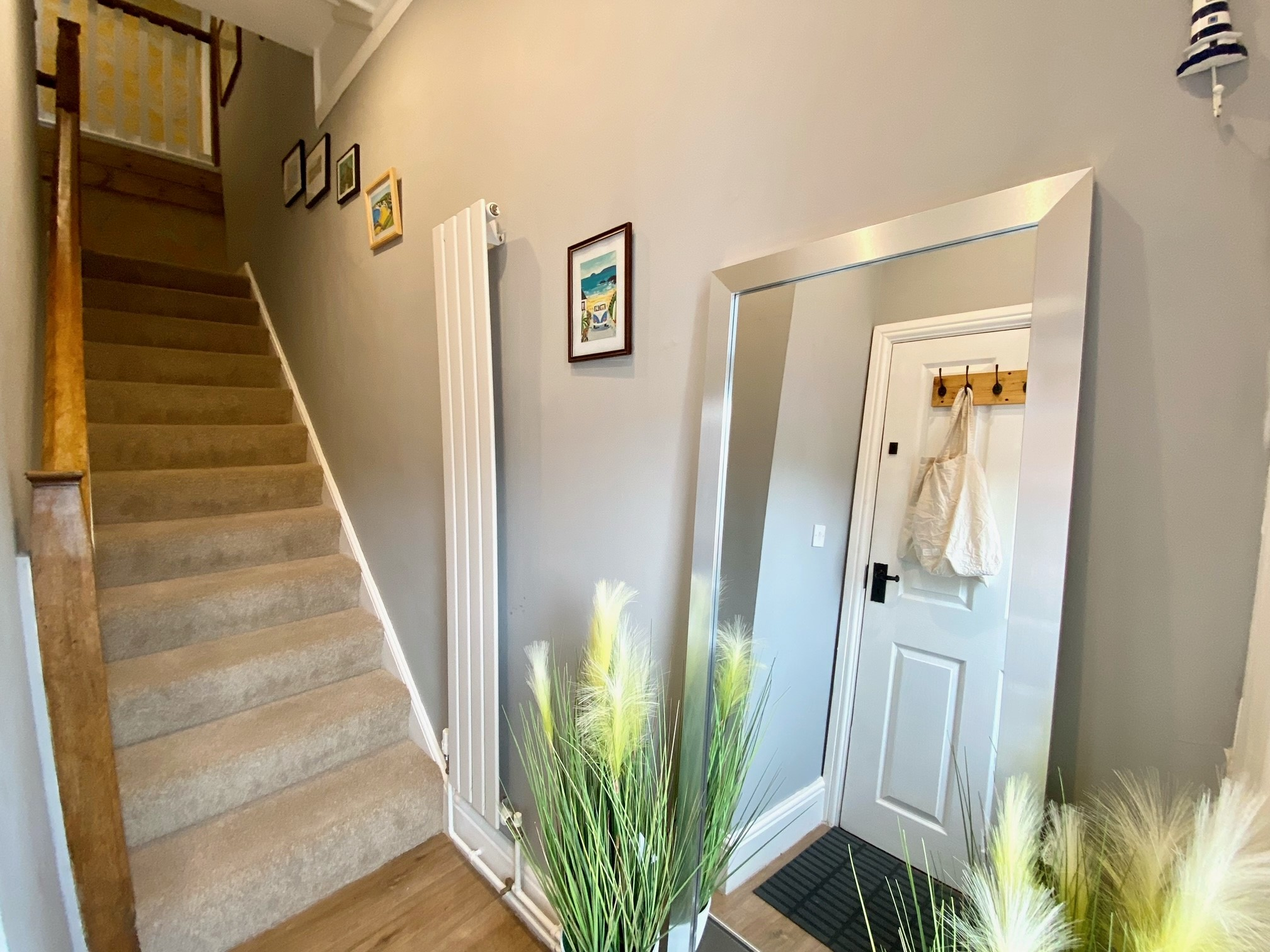 The Roost Stairs 2