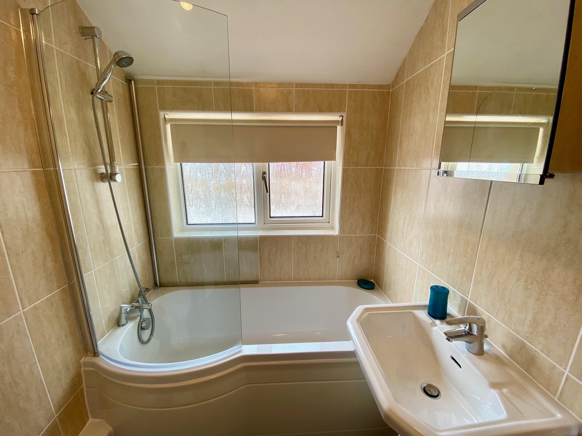 Hillerton Bath
