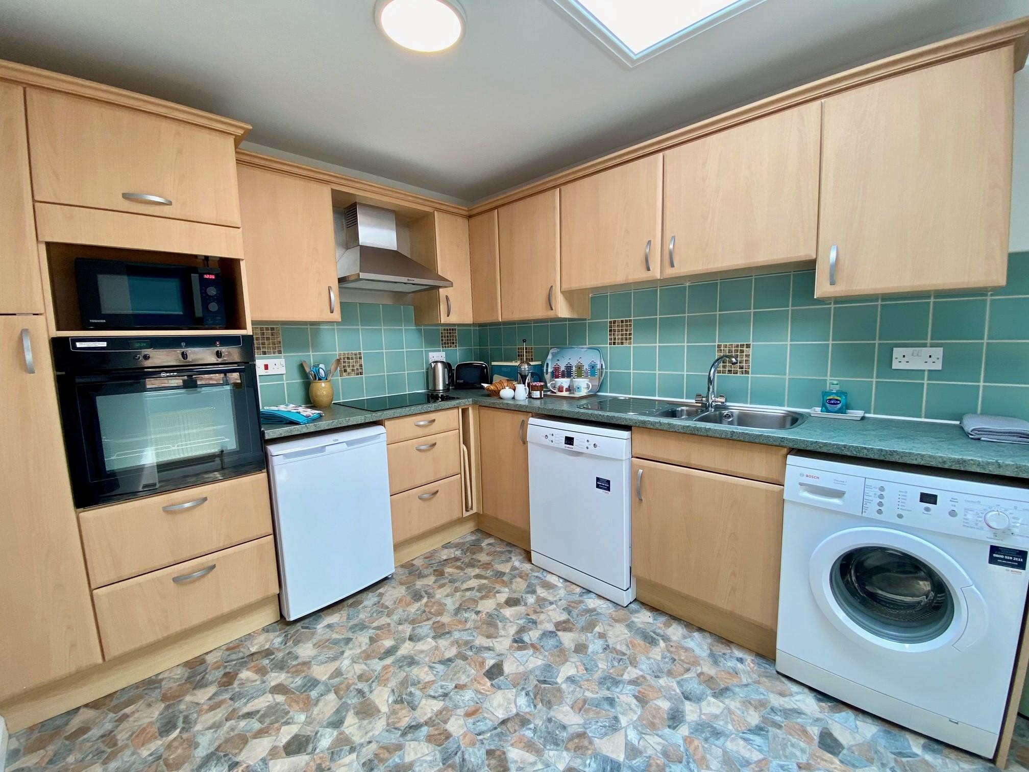 Hillerton Kitchen 2
