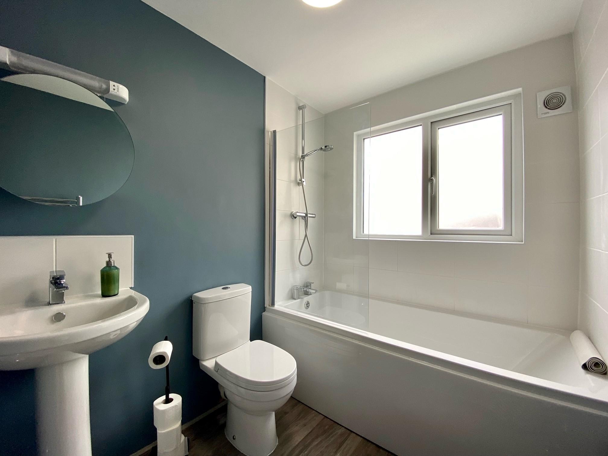 The View Bathroom