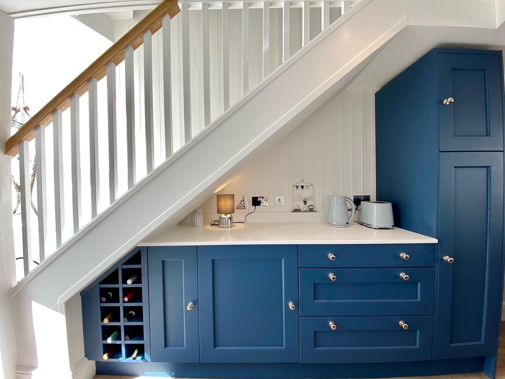Pebblecombe Kitchen 3