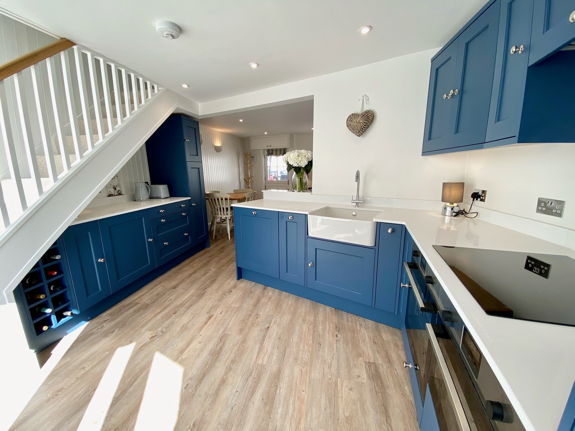 Pebblecombe Kitchen 5