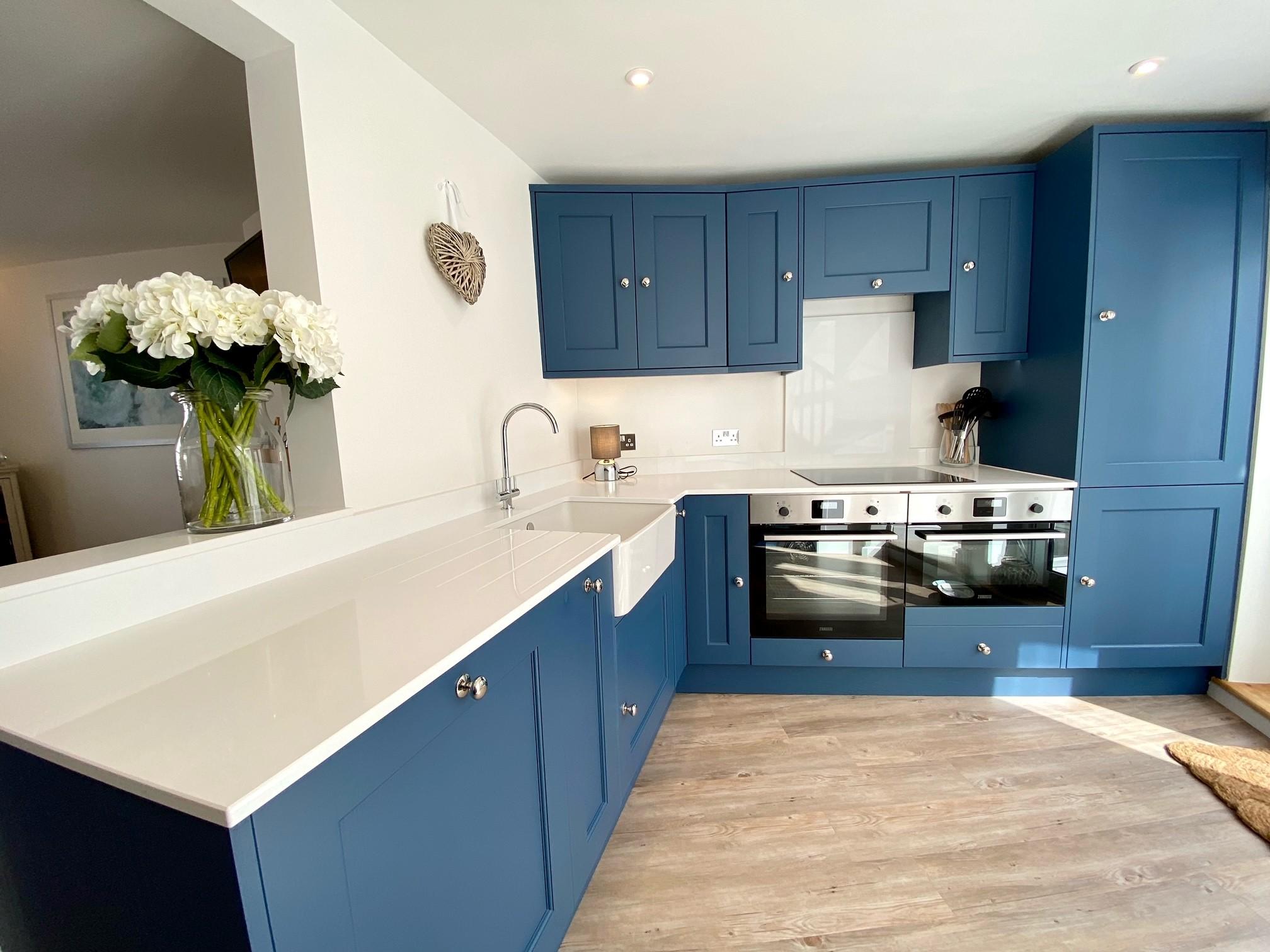 Pebblecombe Kitchen