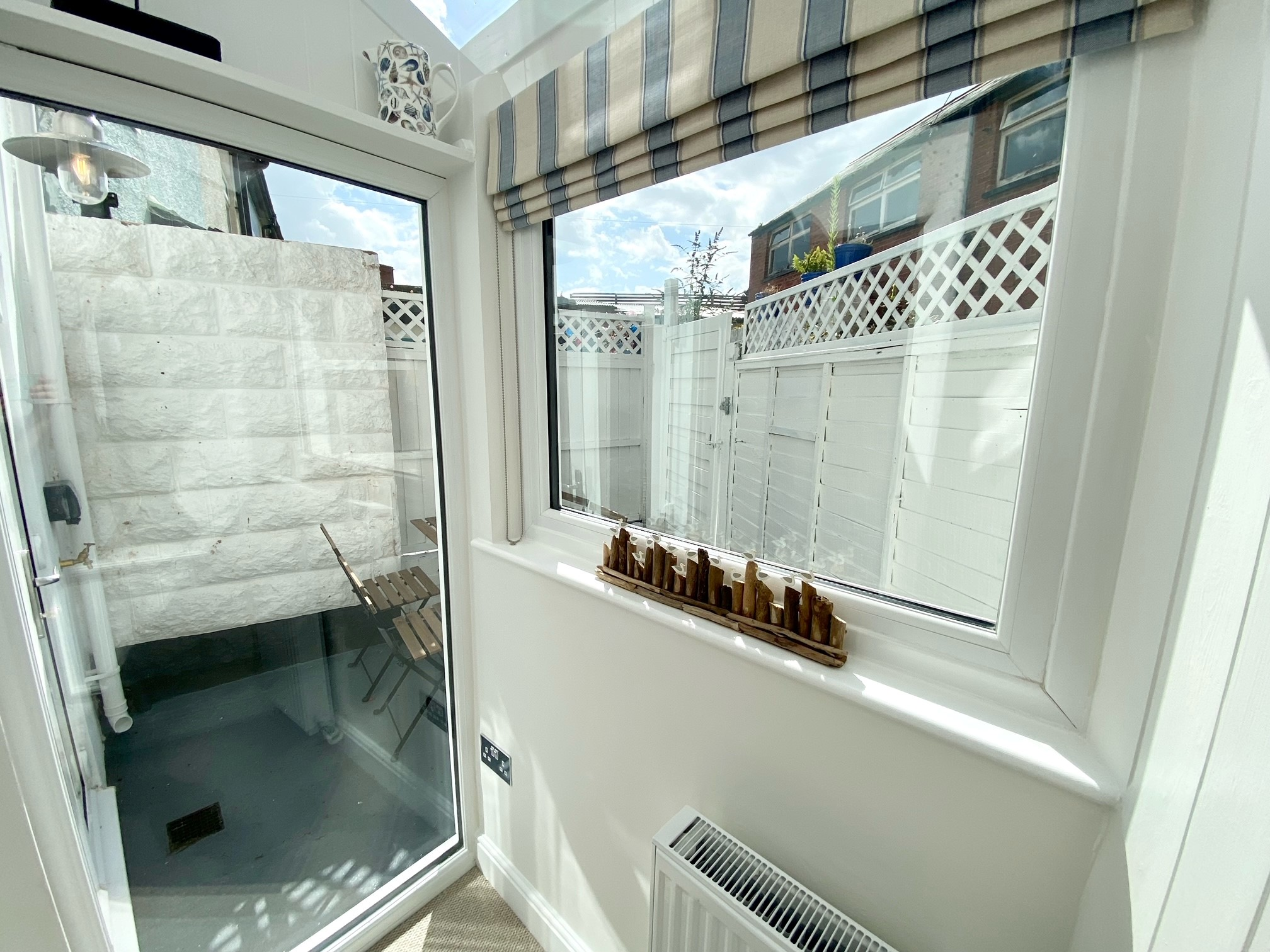 Pebblecombe Window