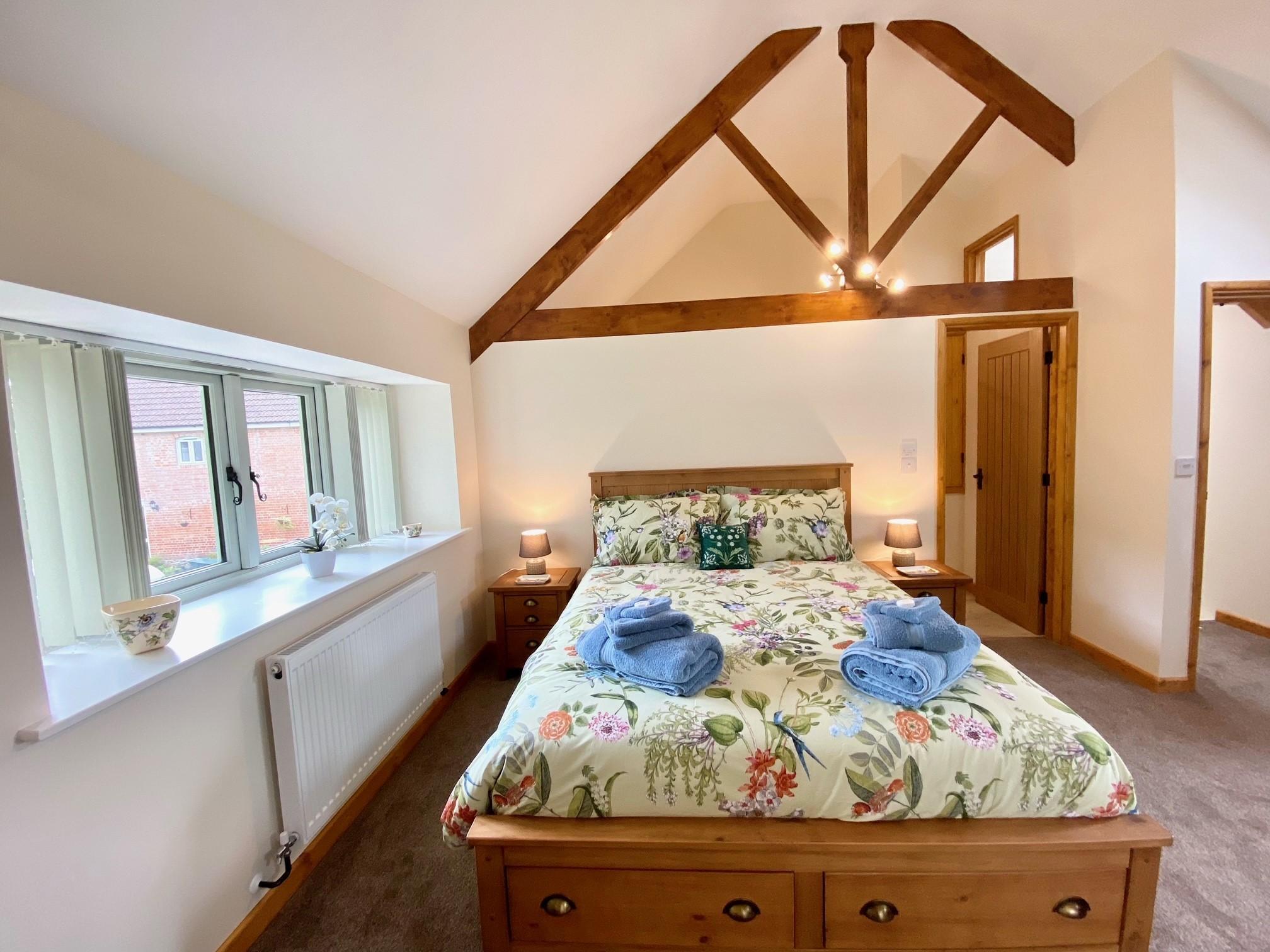 Bamford Bed