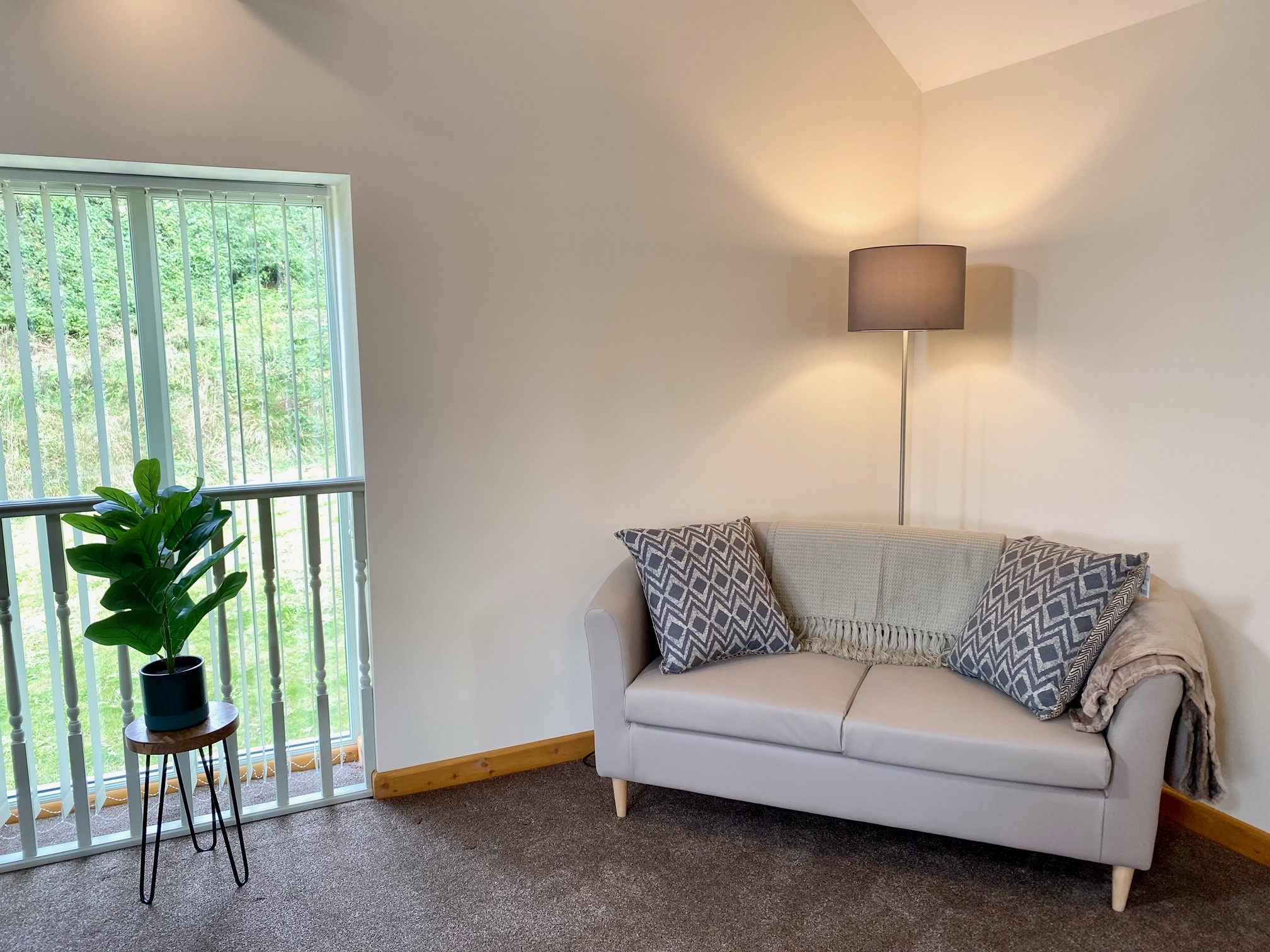 Bamford Bedroom Sofa