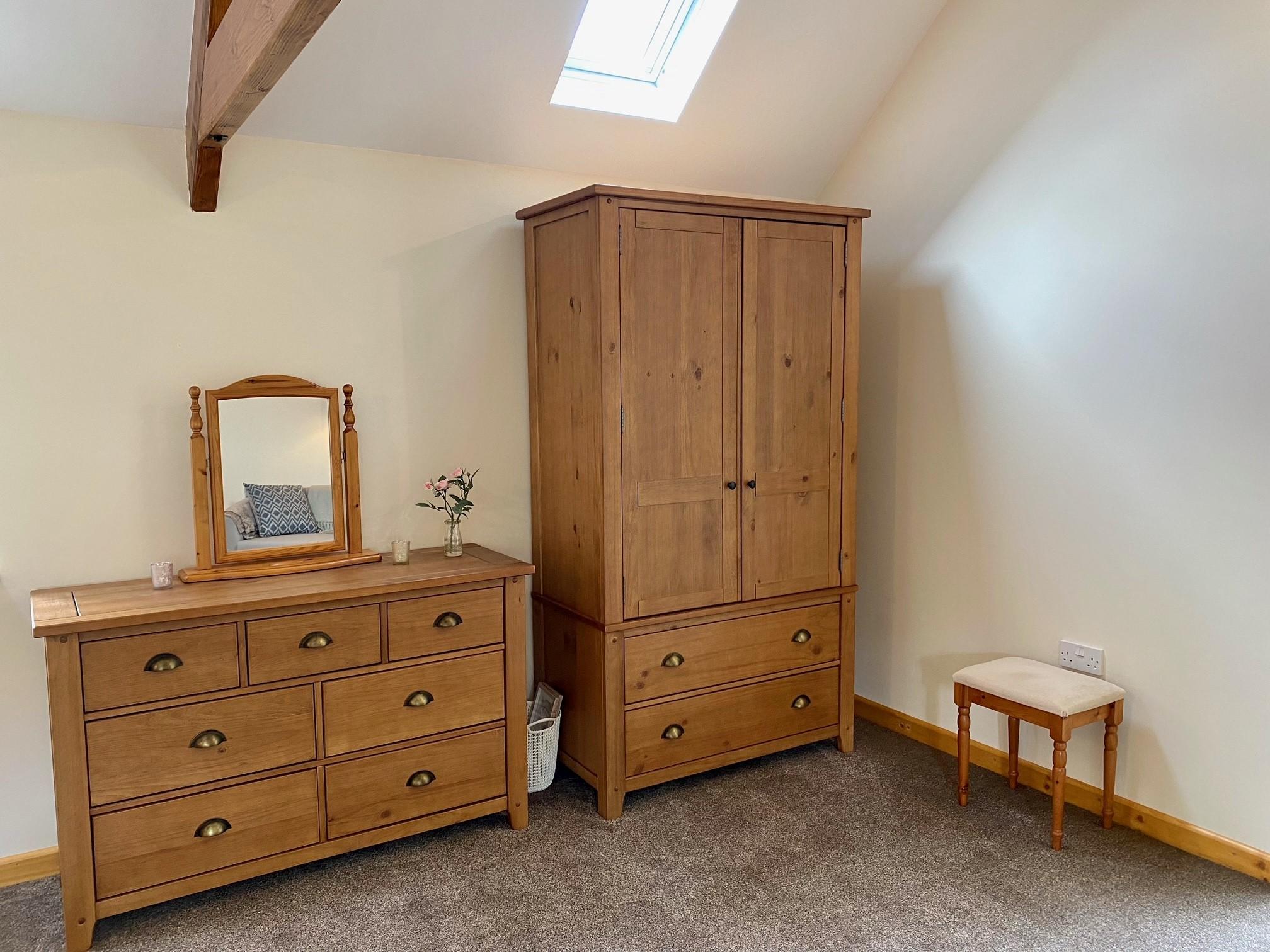 Bamford Bedroom