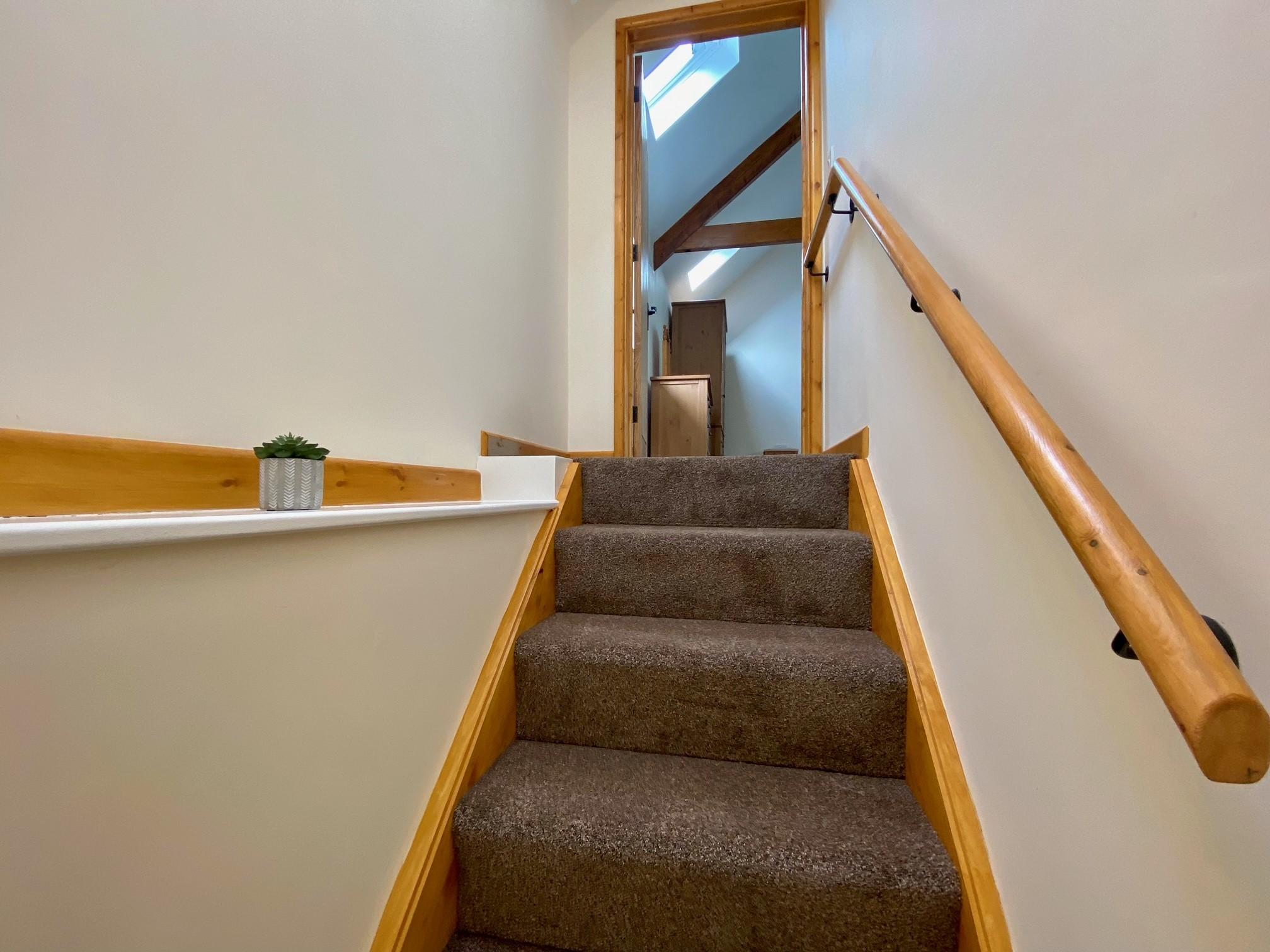 Bamford Stairs