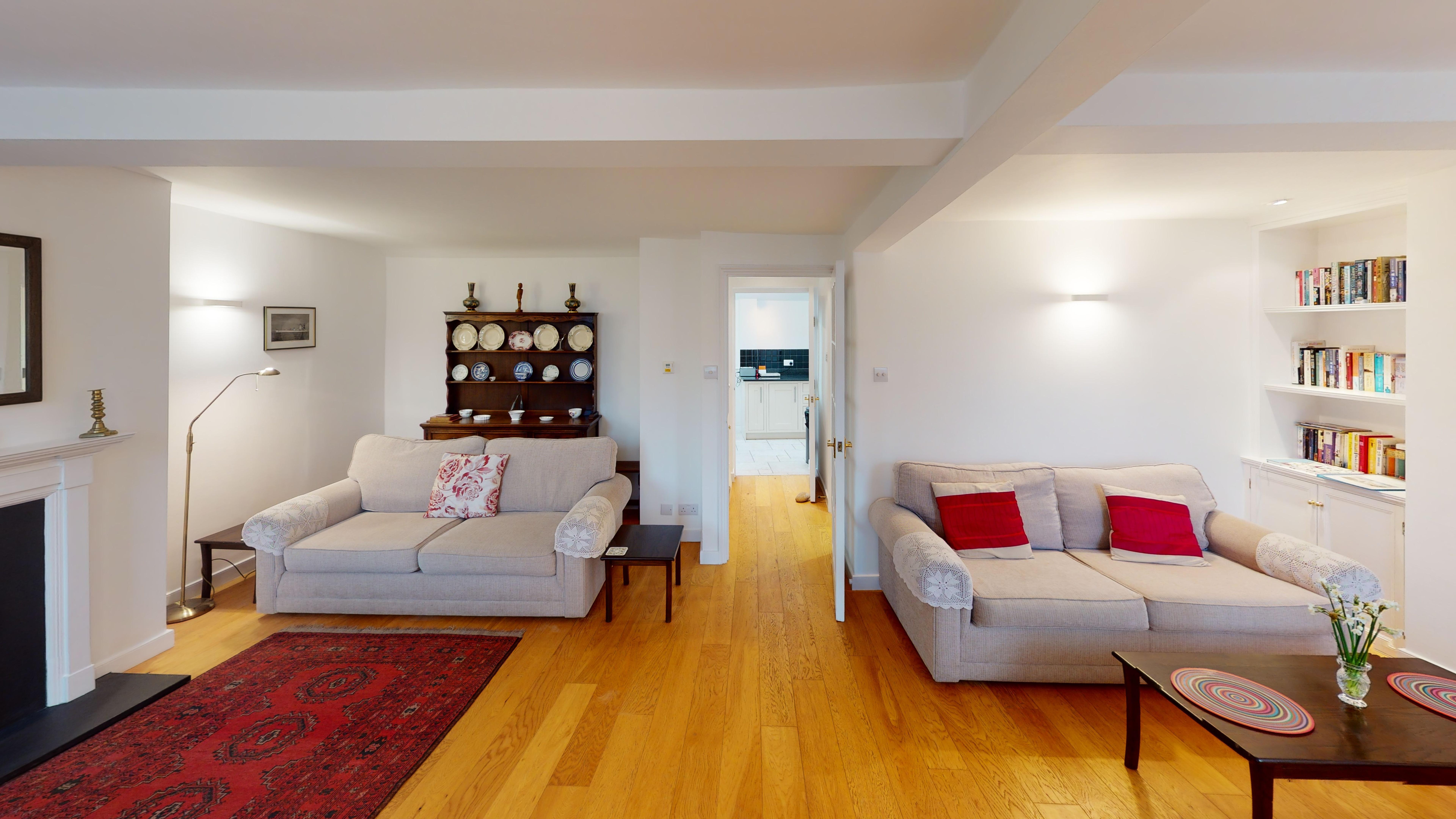 2 Amyatts Living Room
