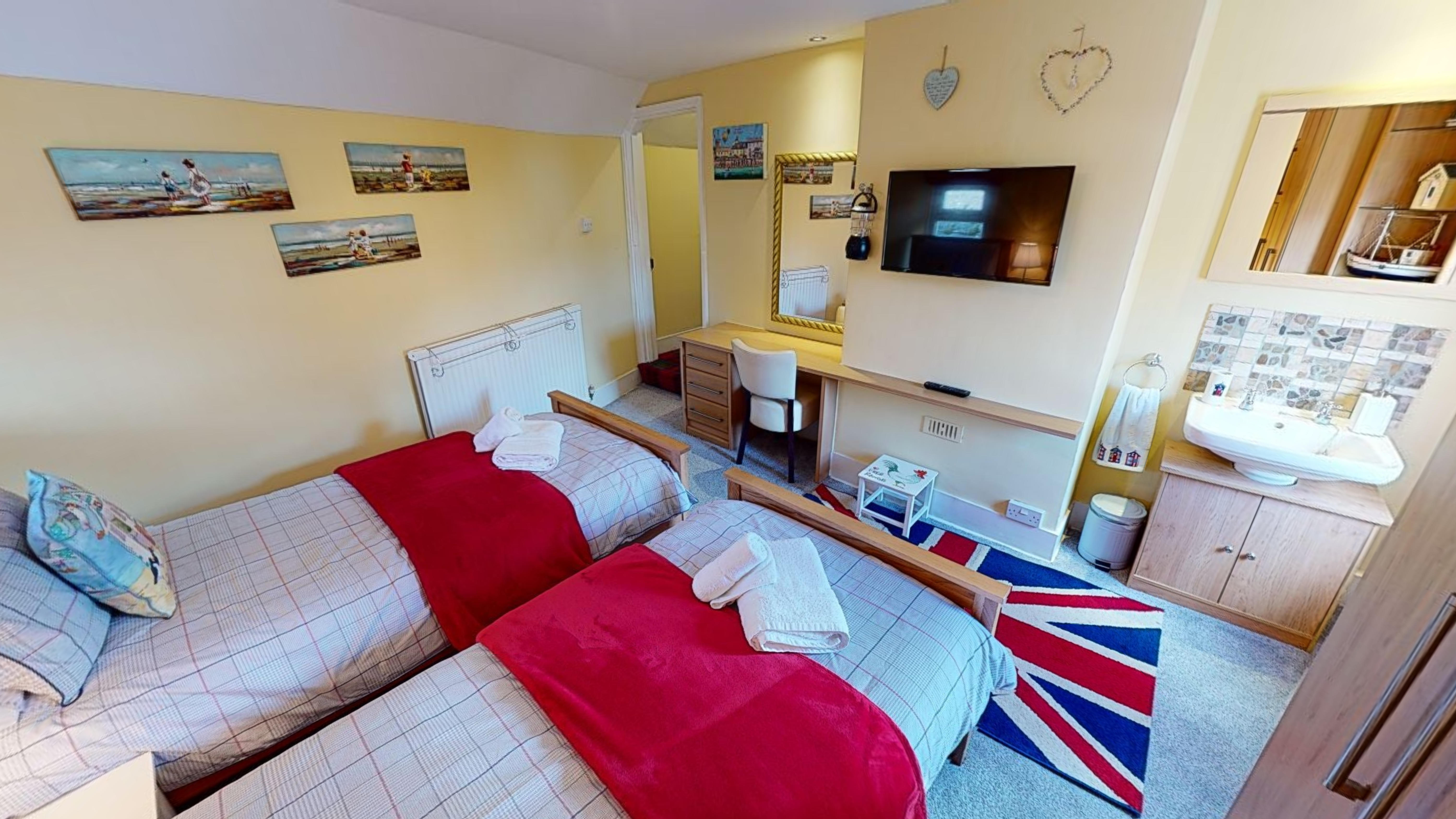 Camomile Cottage 03142020 184122