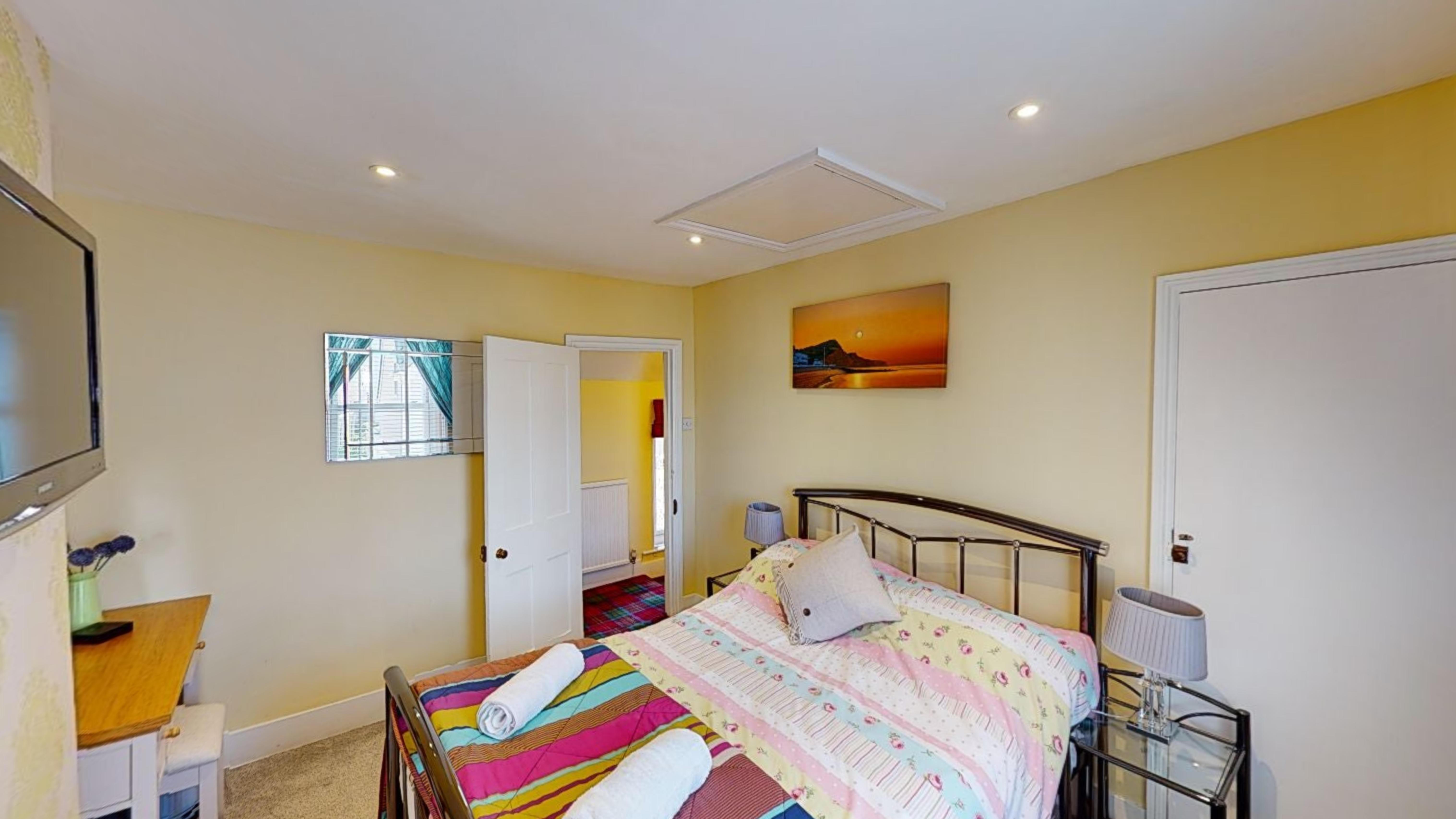 Camomile Cottage 03142020 184204