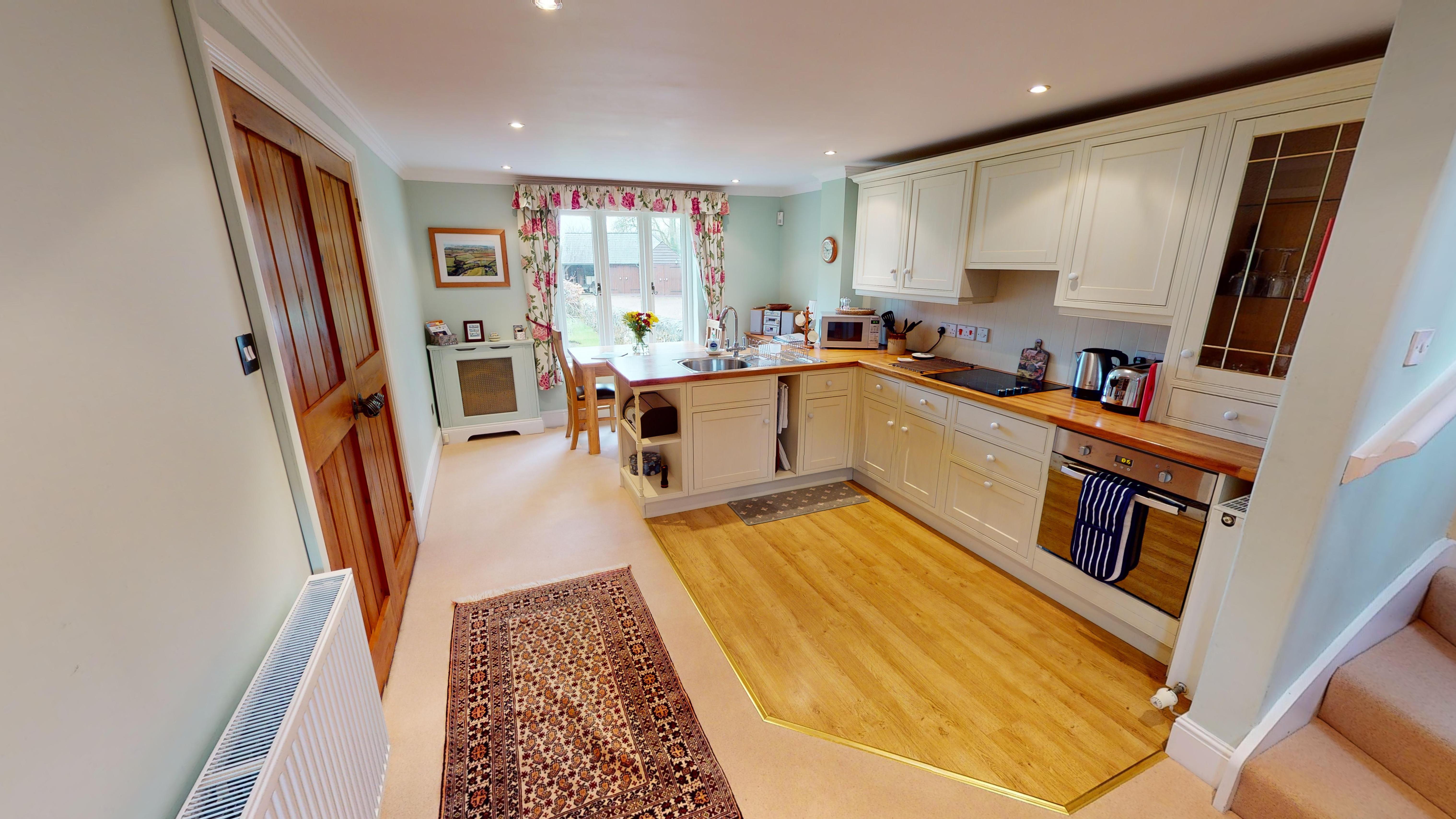Coxes Cottage 03032020 191403 Kitchen
