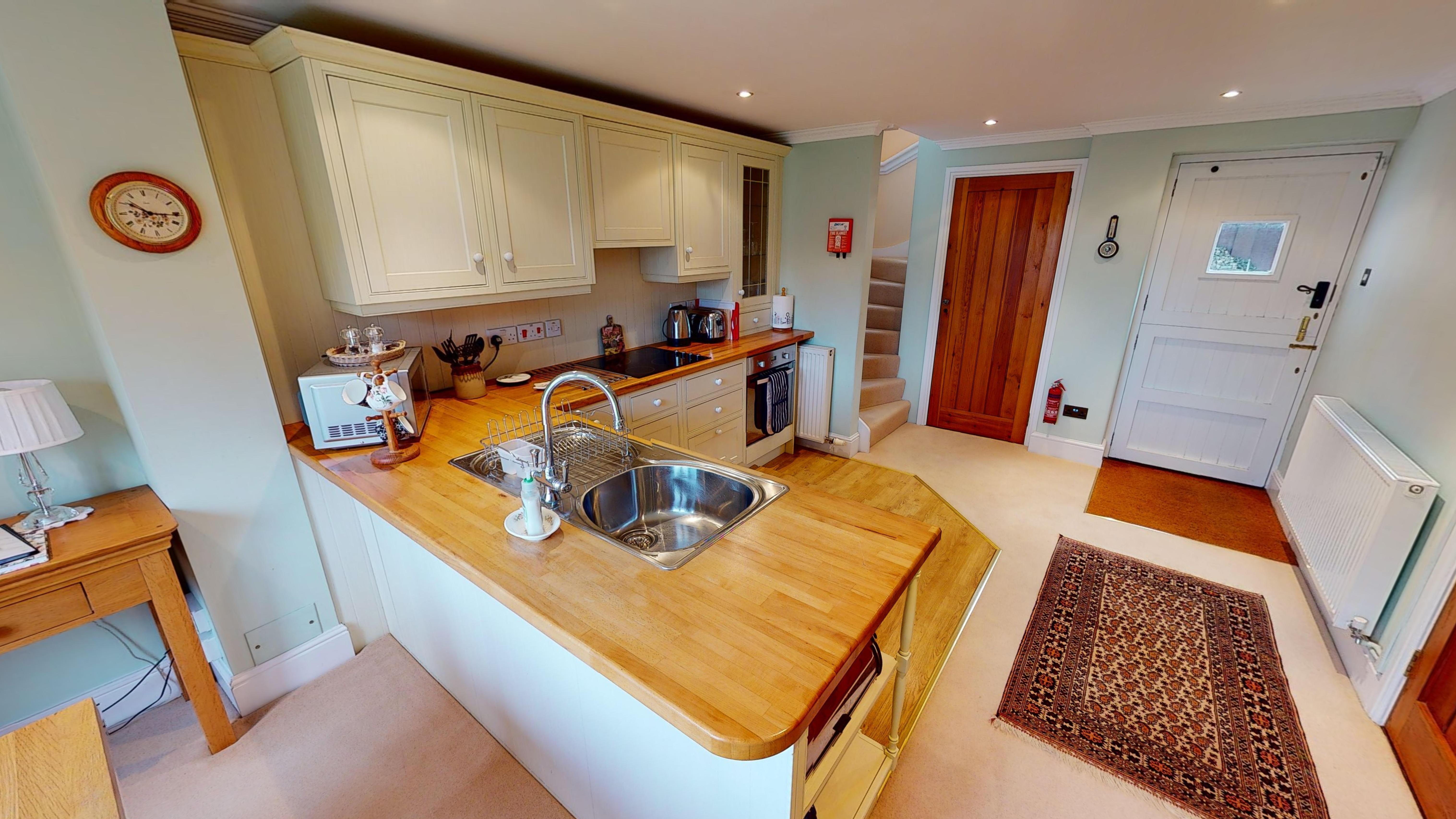 Coxes Cottage 03032020 191444 Kitchen 2