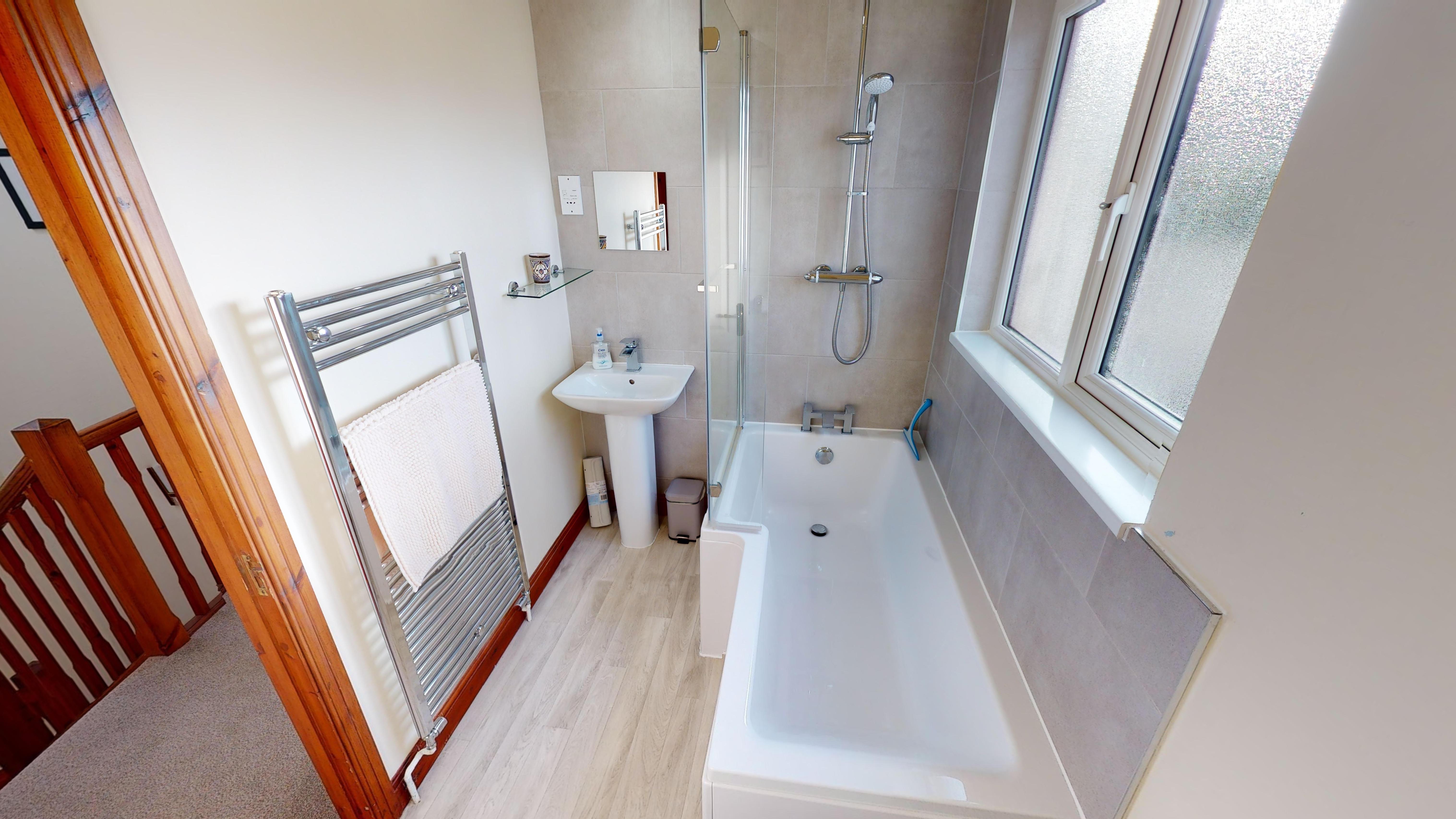 Jubilee Bath
