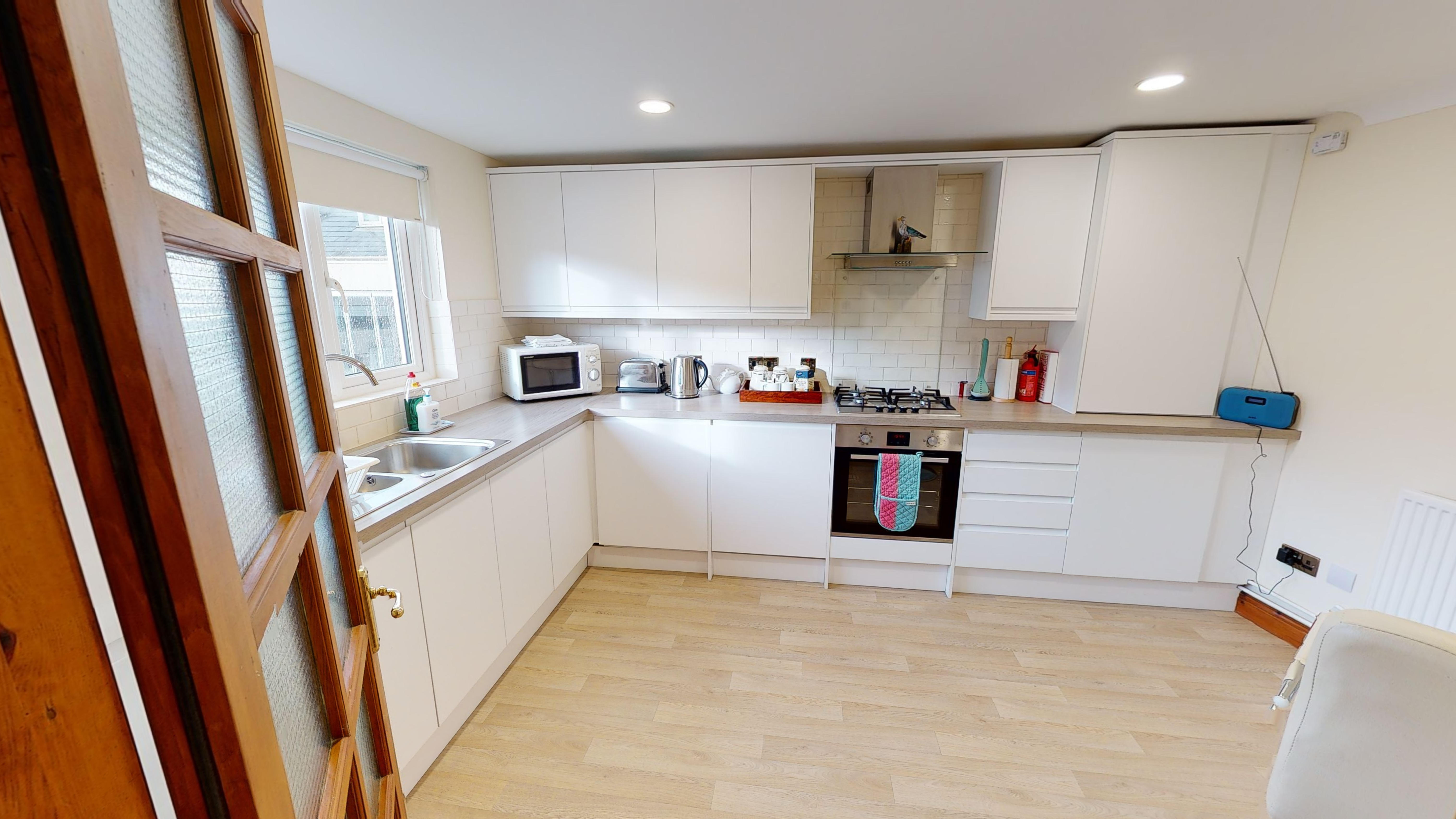Jubilee Kitchen