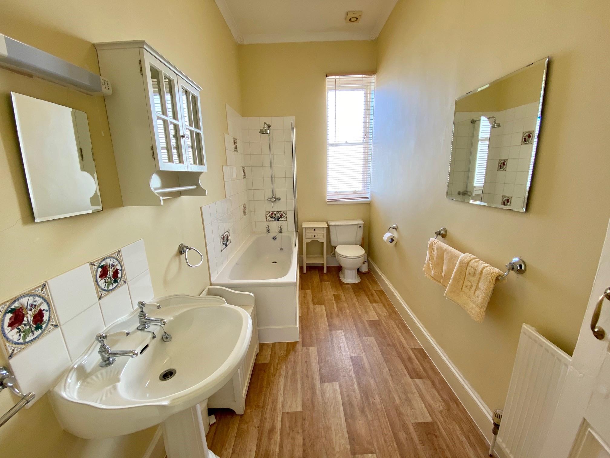 Merrifield Bathroom