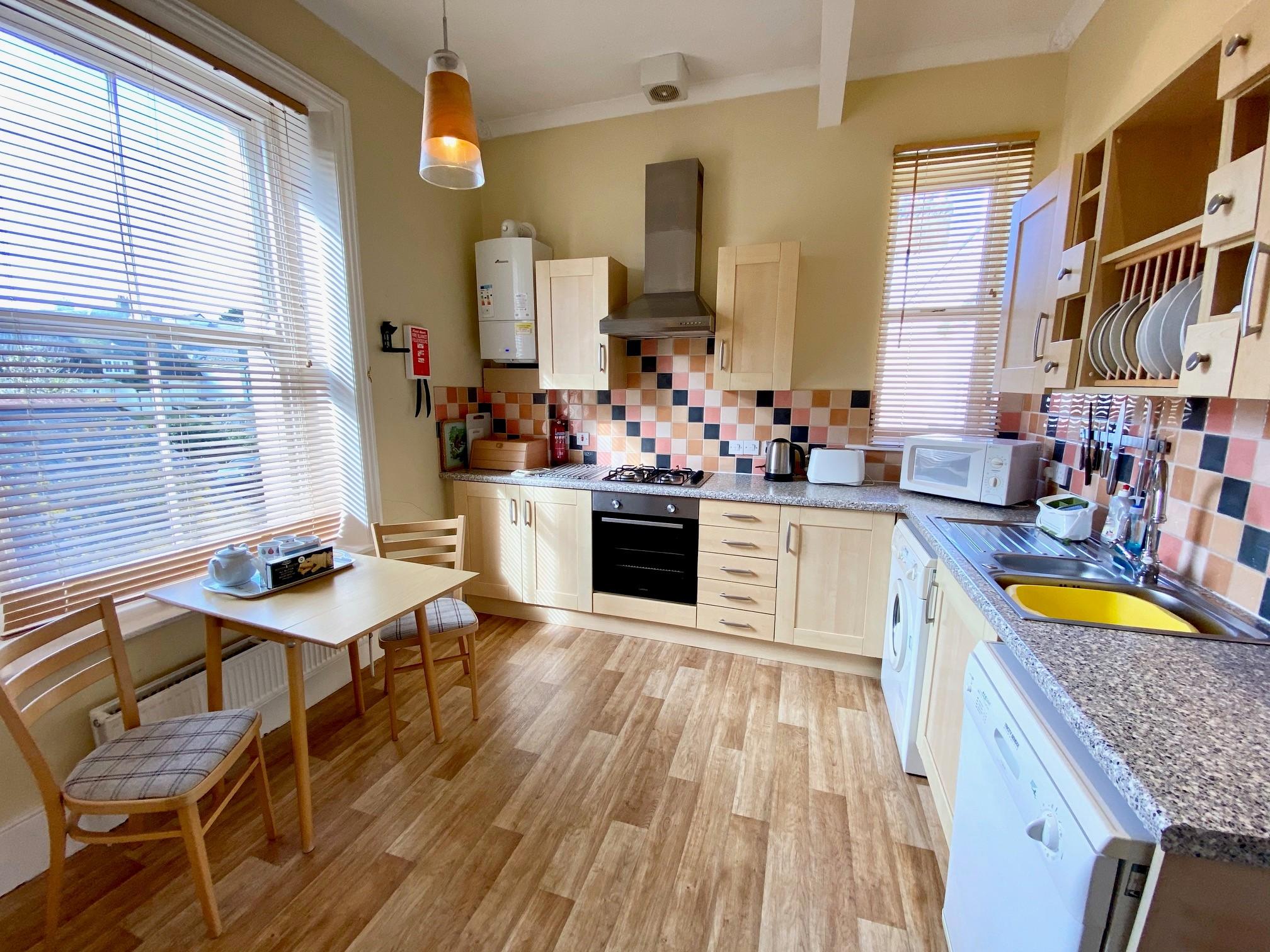 Merrifield Kitchen 2