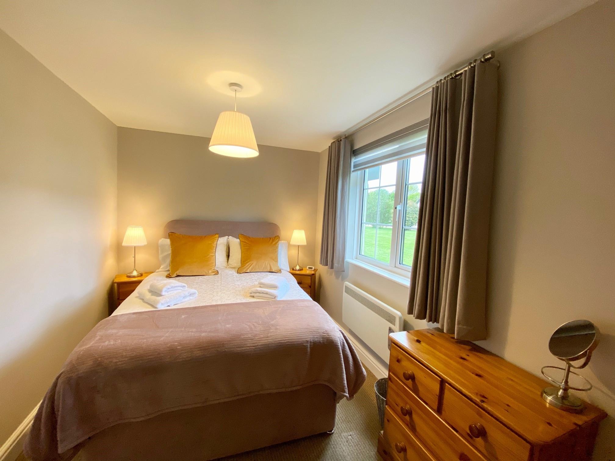Sandpiper Bedroom 1