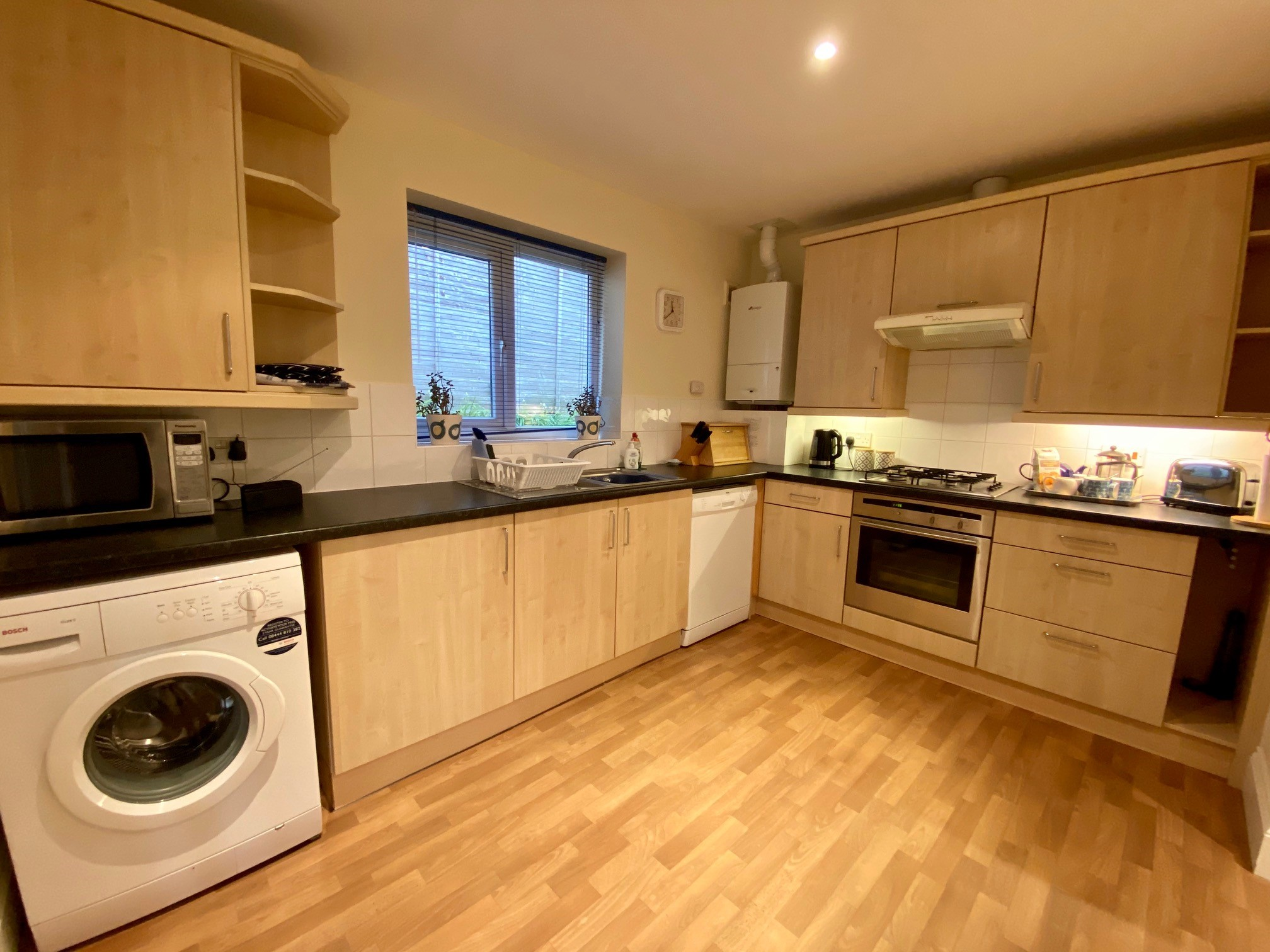 Sunnymead Kitchen