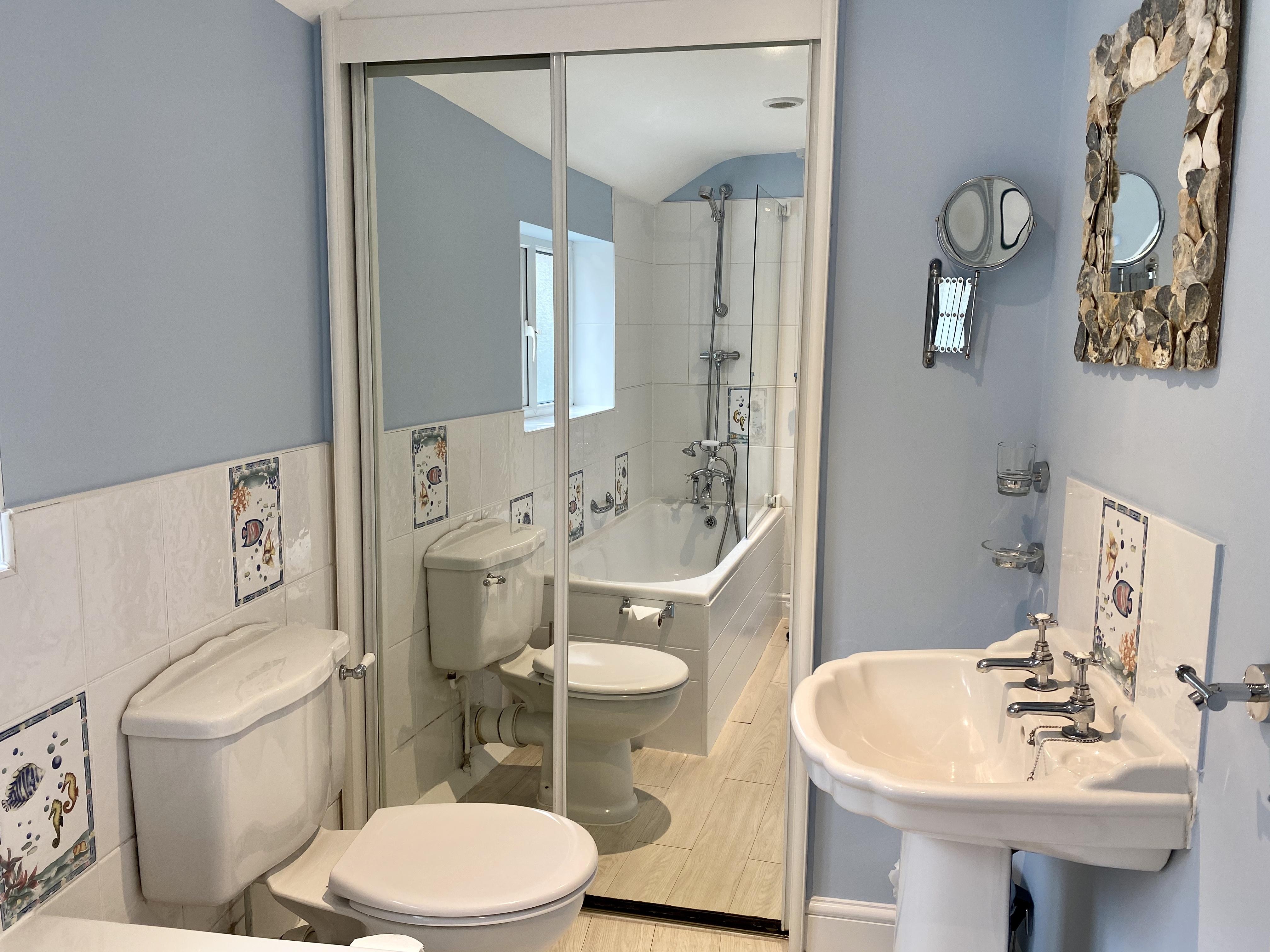 York Bathroom 2