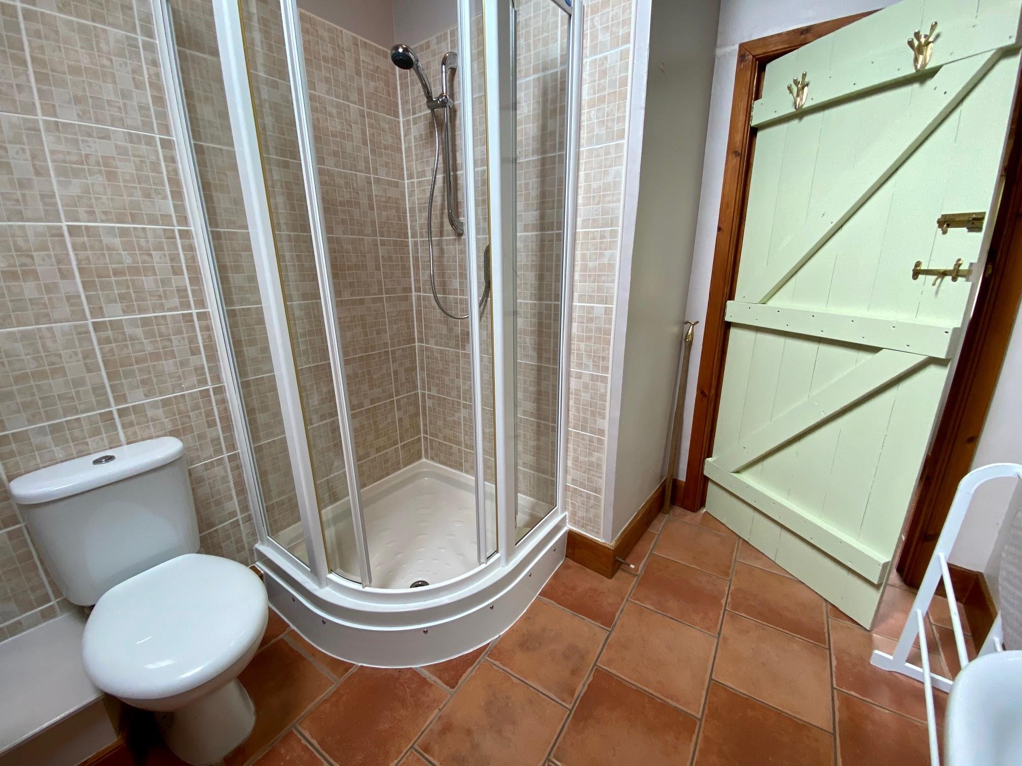 Whitley Farm Shower 1