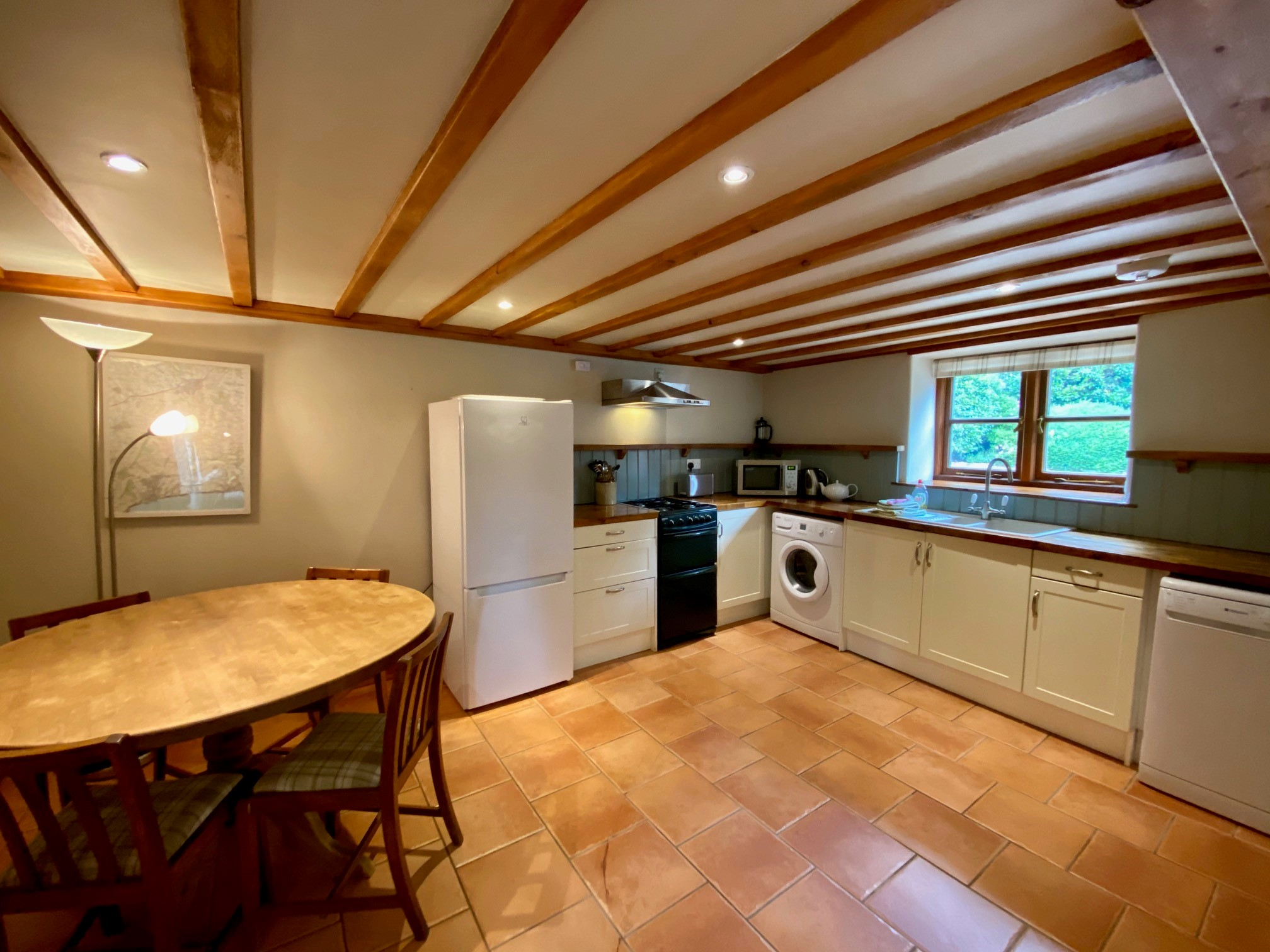 Whitley Kitchen 1