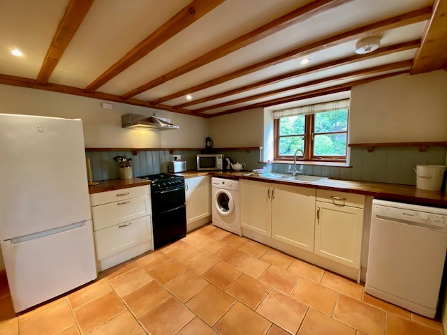 Whitley Kitchen