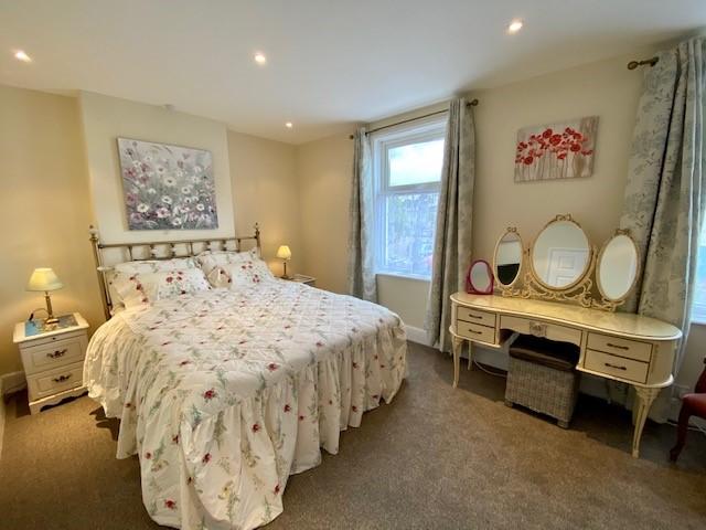 Cream Tea Bedroom 2