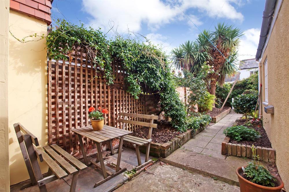 Burnham Garden