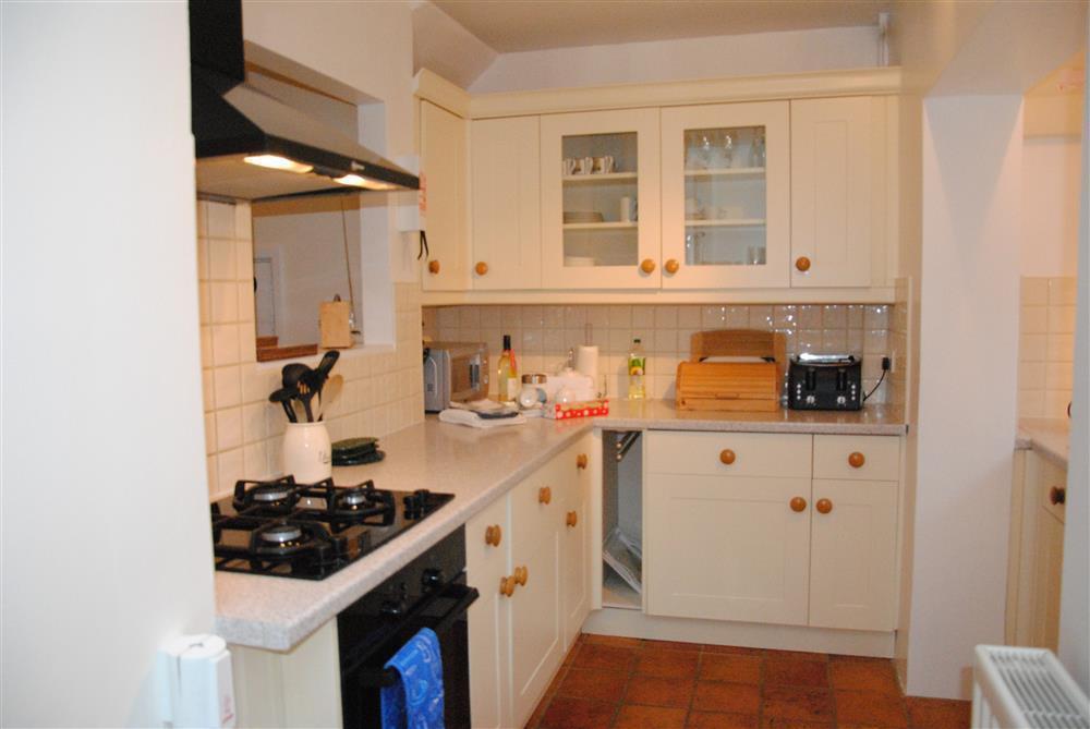 Tarn Kitchen A