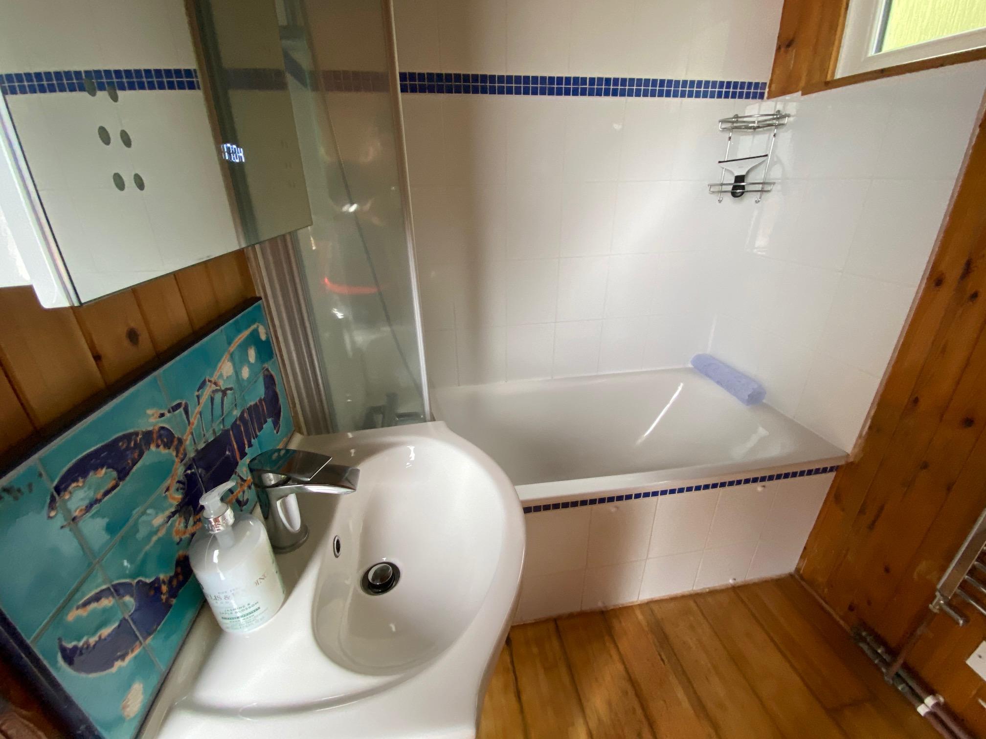 Wagtail Bath
