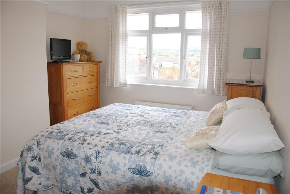 445Ref 445 Double Bedroom
