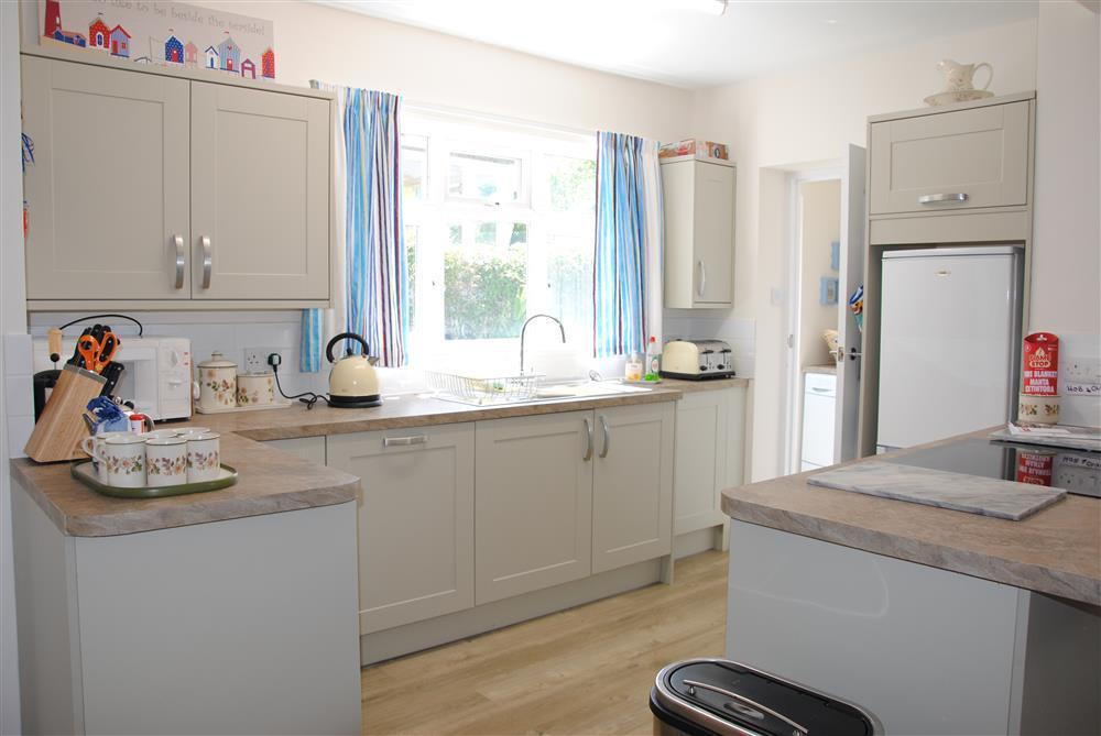 445Ref 445 Kitchen New