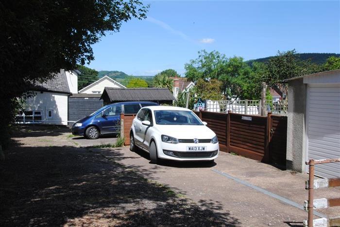 445Ref 445 Parking
