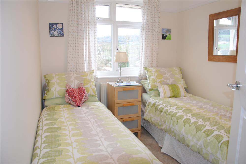 445Ref 445 Smaller Twin Room