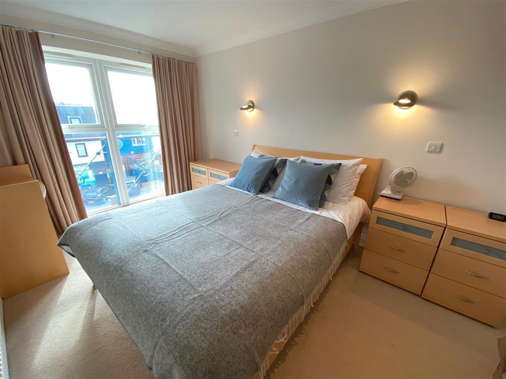 48918 Pilot Bedroom