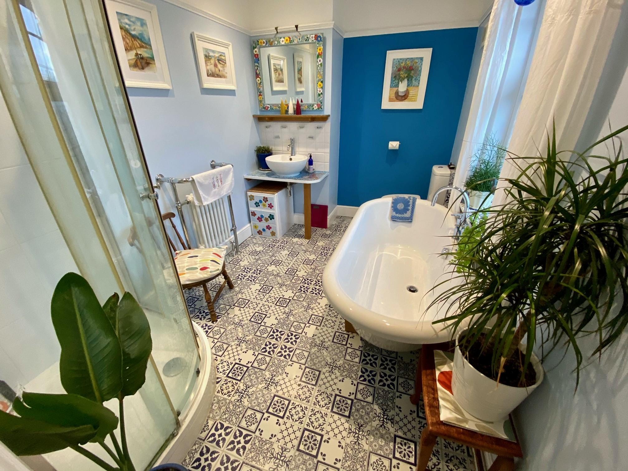 Woodrising Bathroom 3