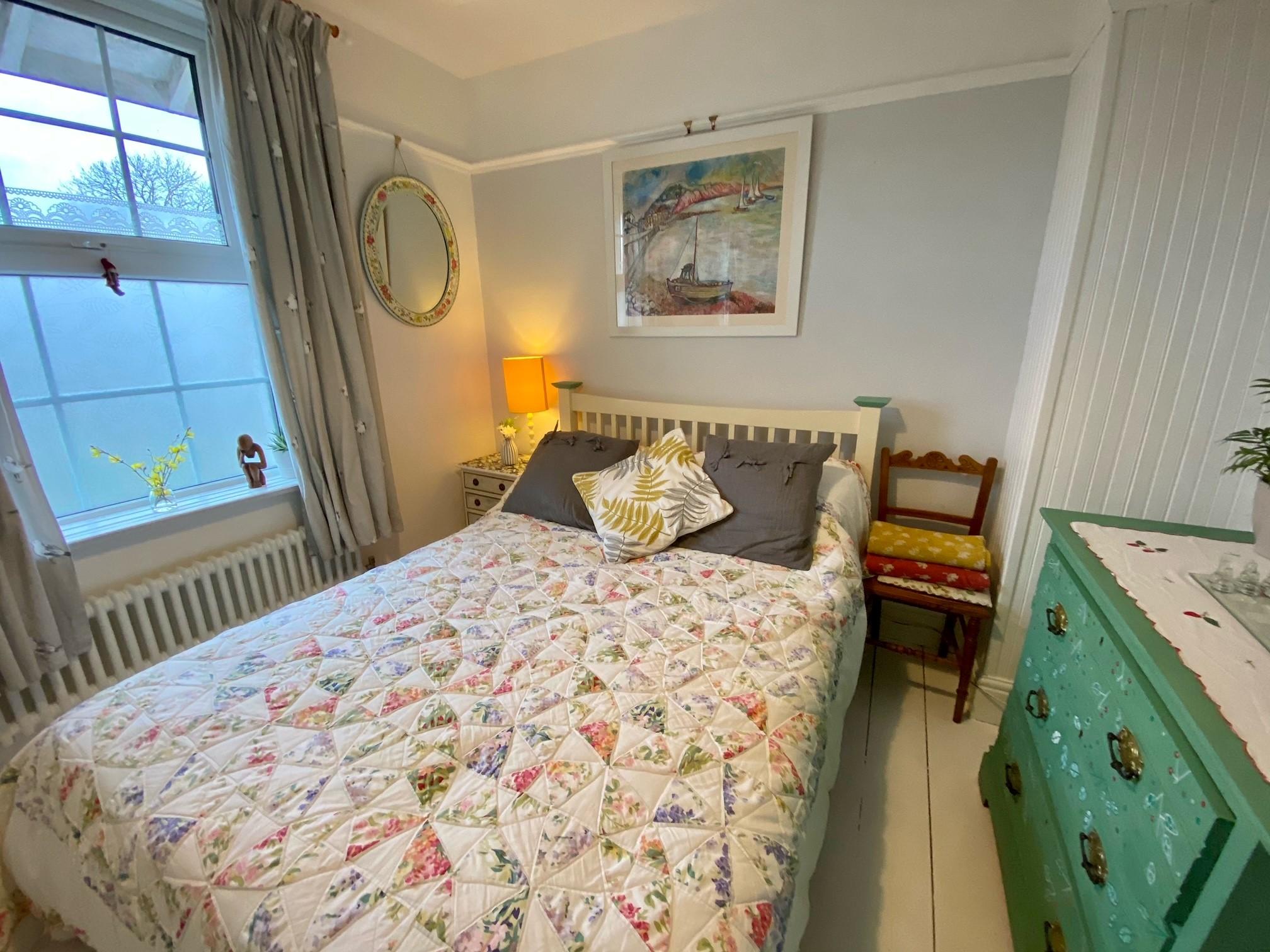 Woodrising Bedroom 5