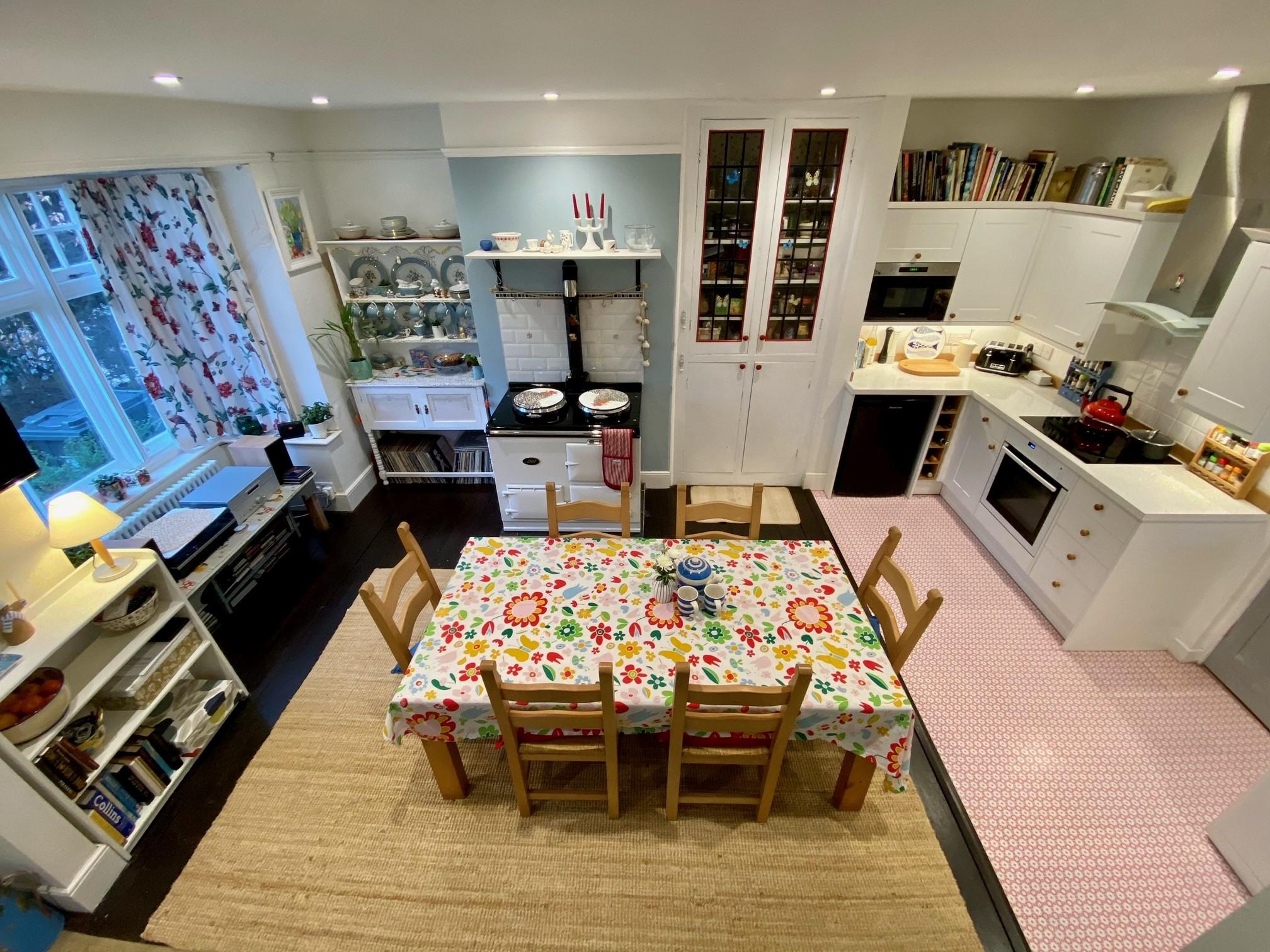 Woodrising Kitchen 4