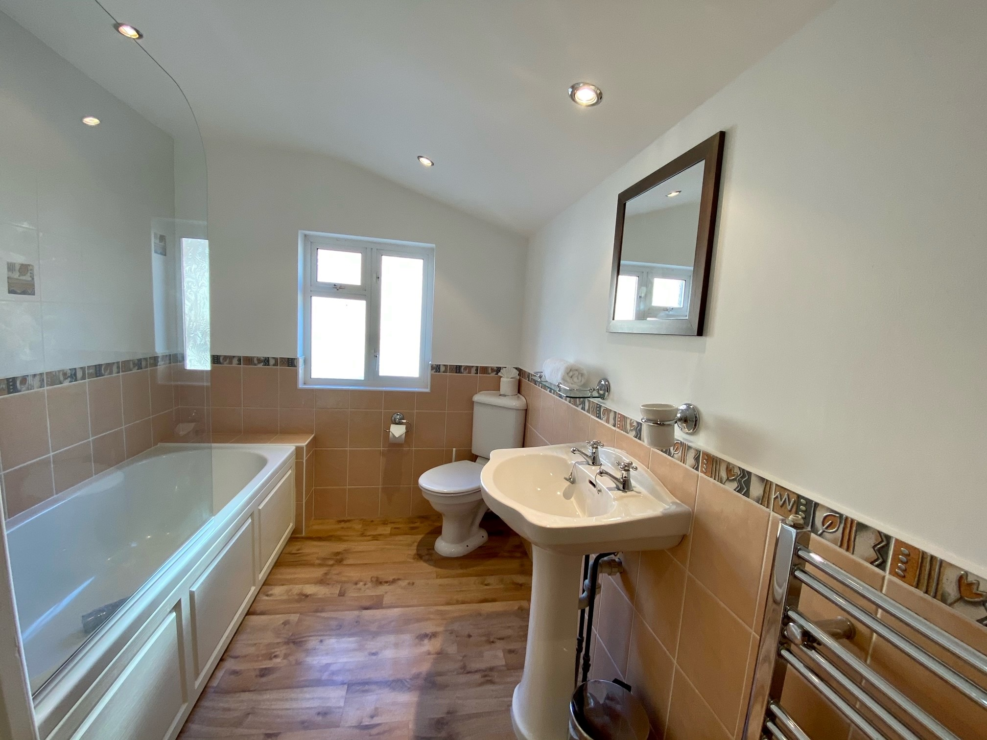 Killick Bathroom