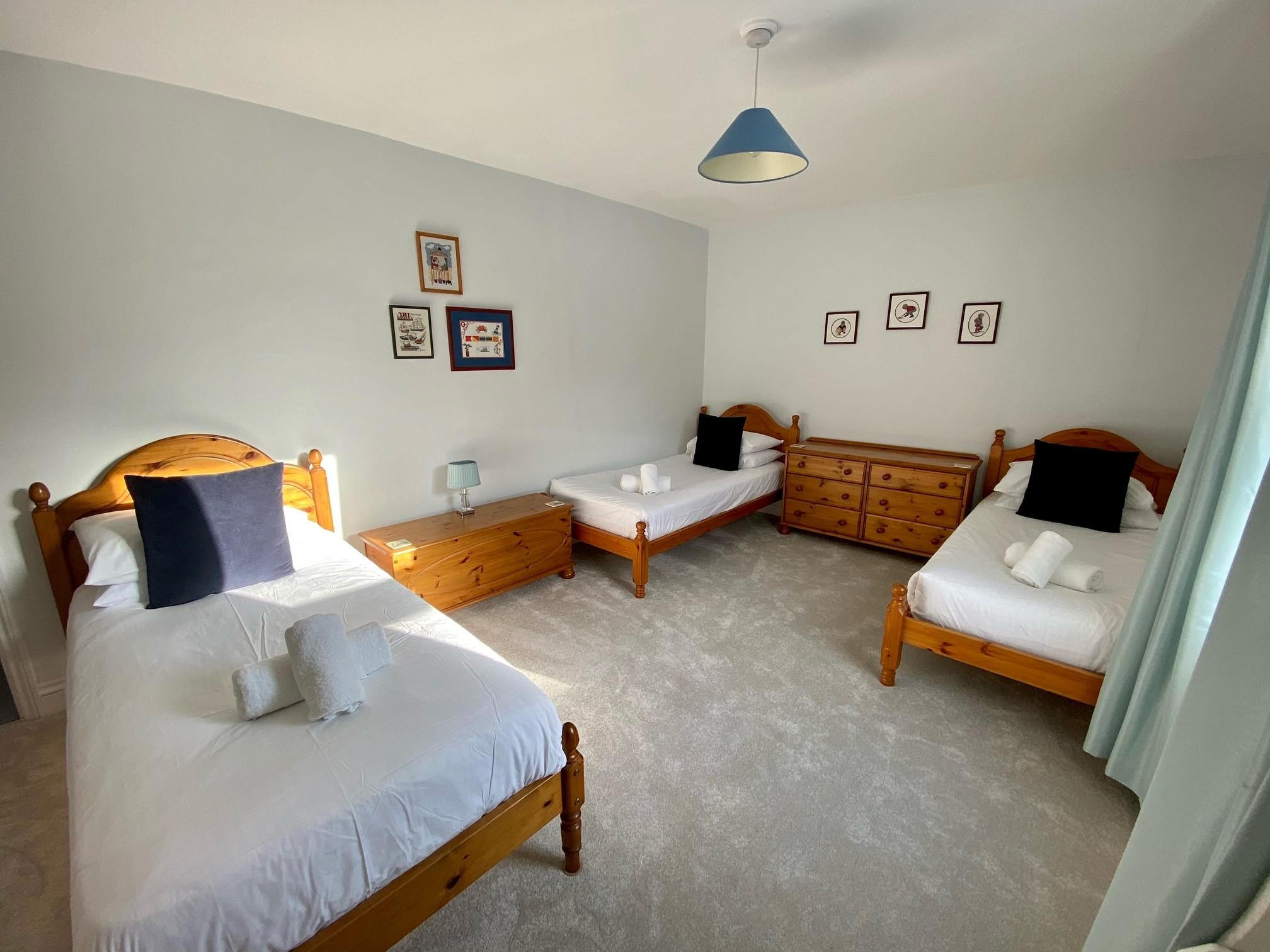 Killick Bedroom1