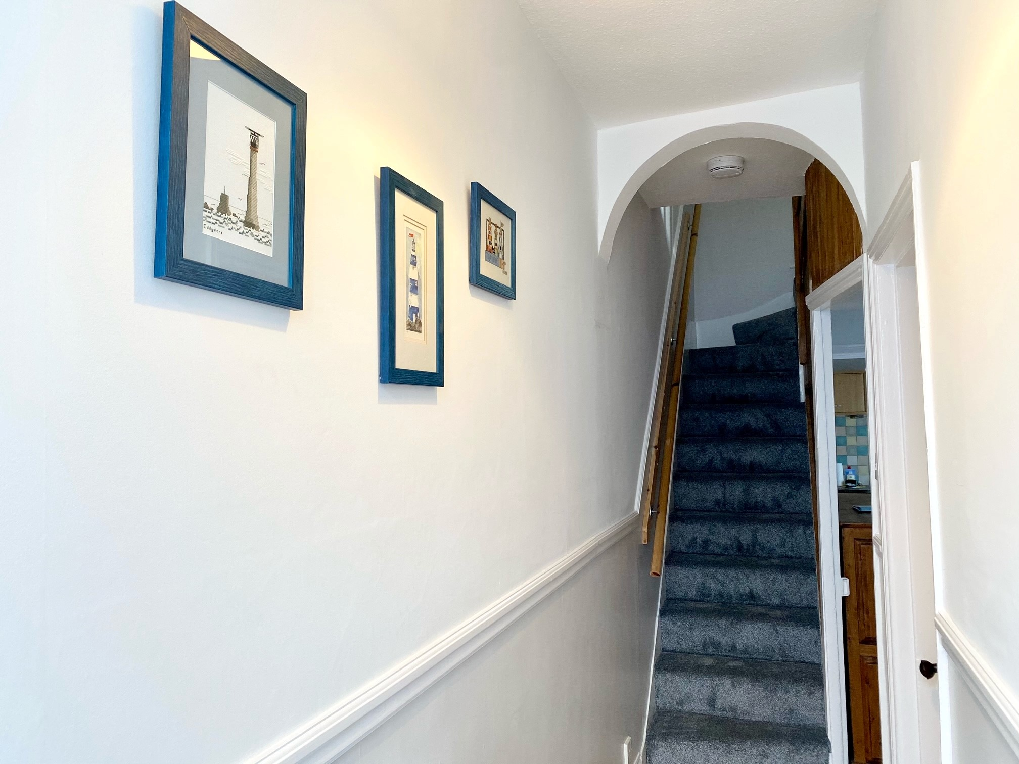 Killick Stairs