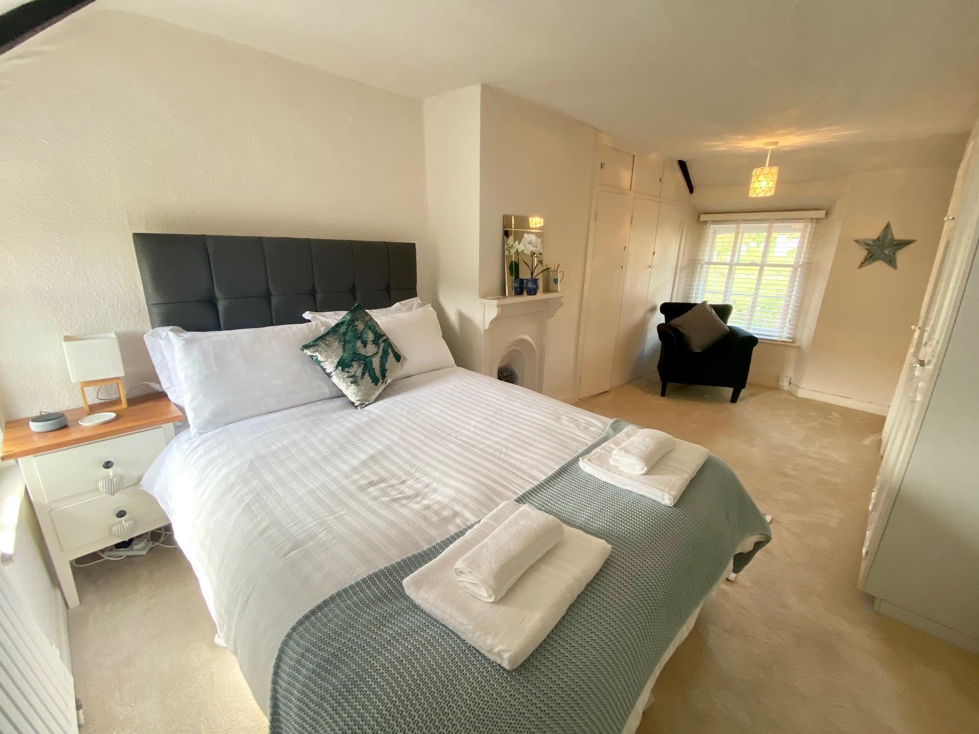Jubilee Bed 1