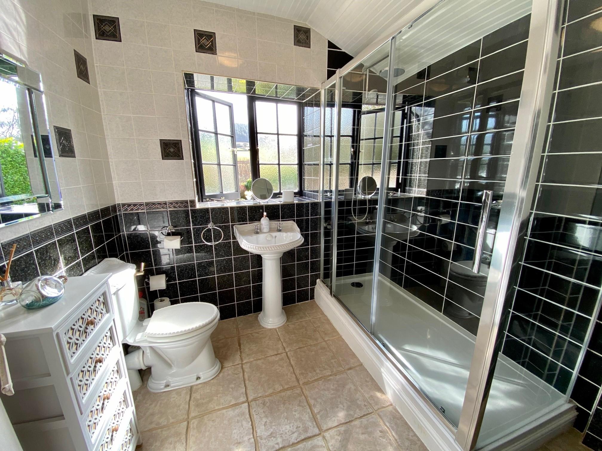 Jubilee Shower Room