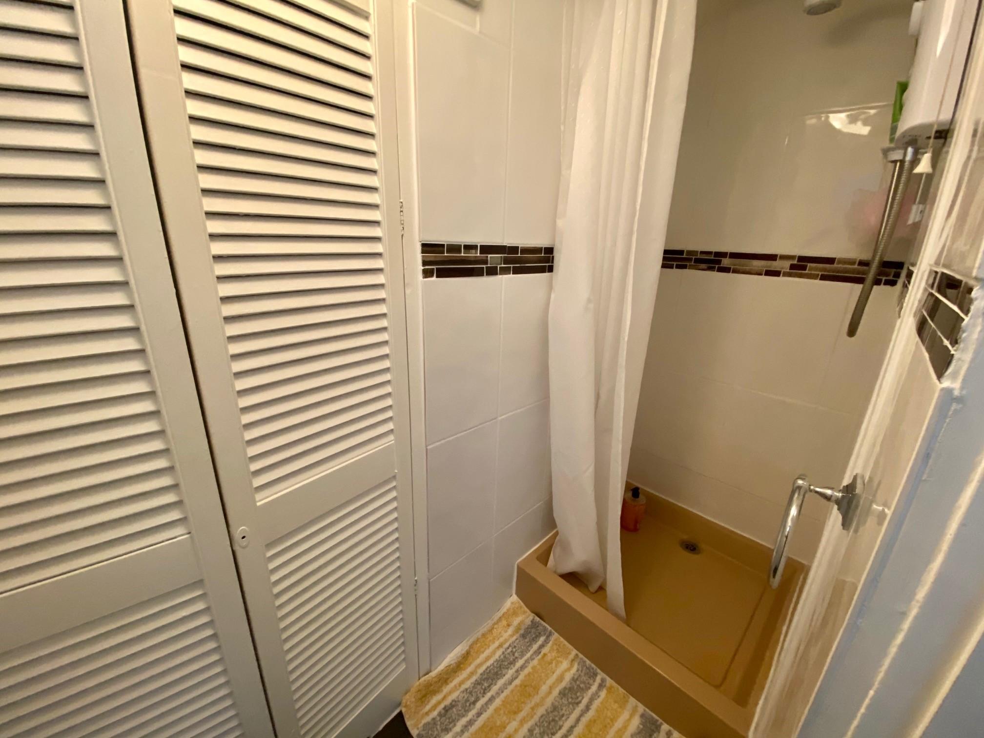 Jubilee Shower