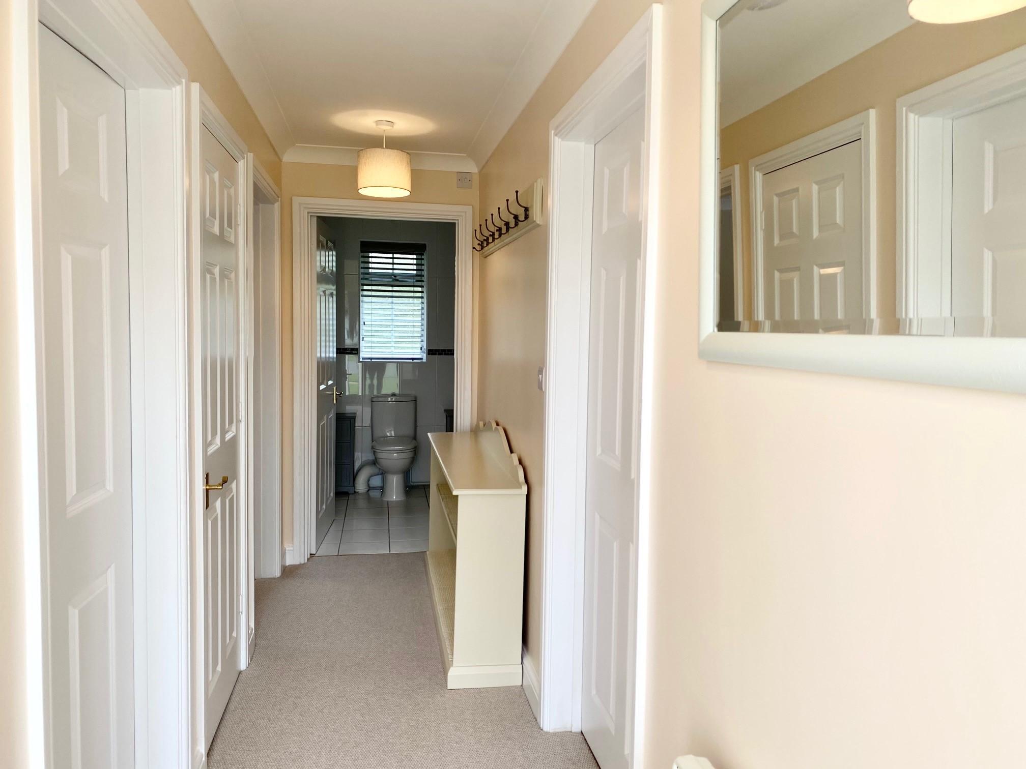 Dove Hallway