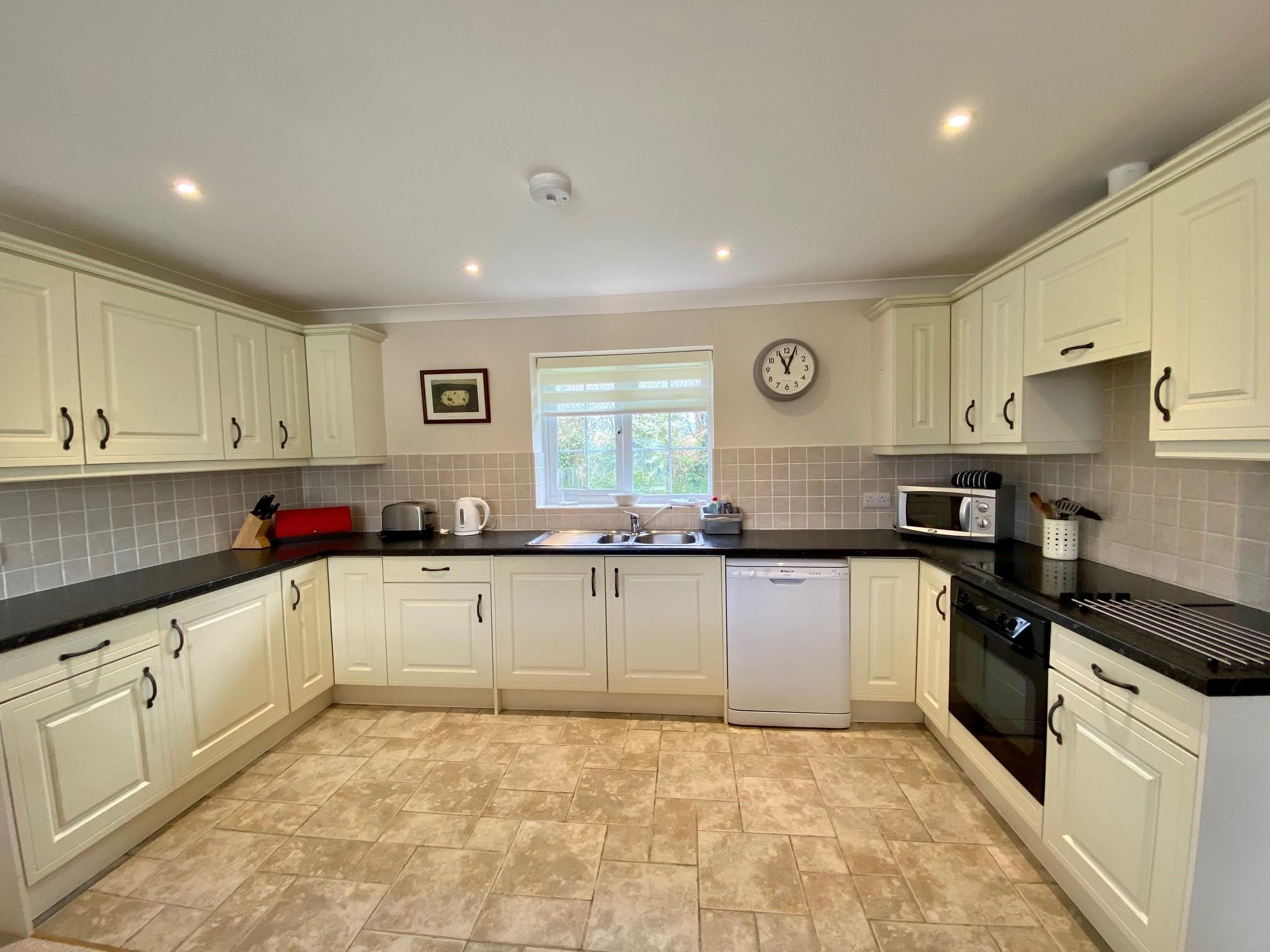 Dove Kitchen