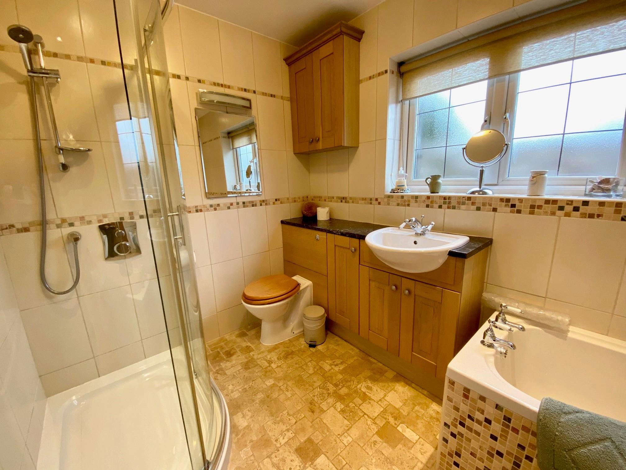 Asherton Bathroom