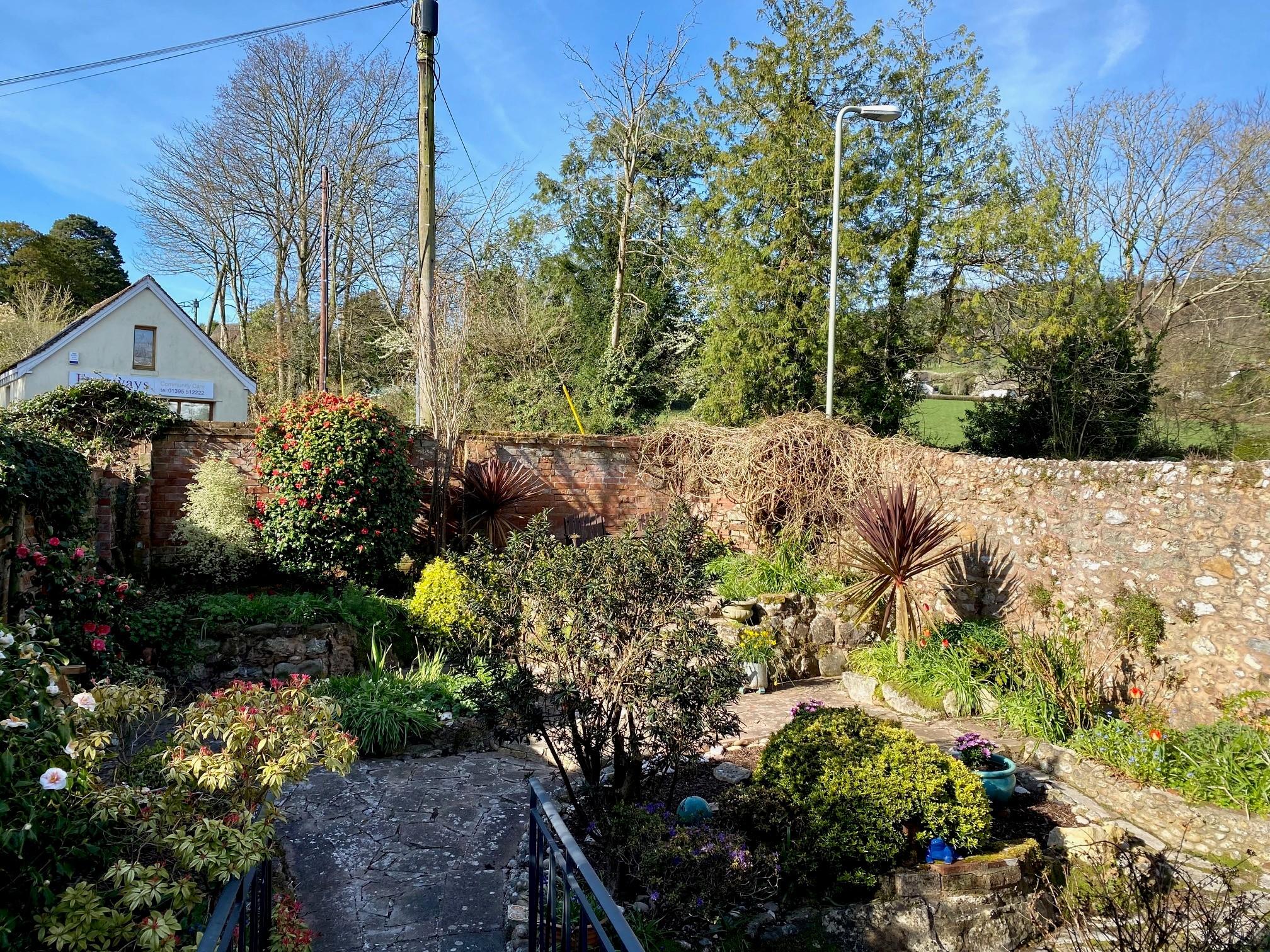 Asherton Garden